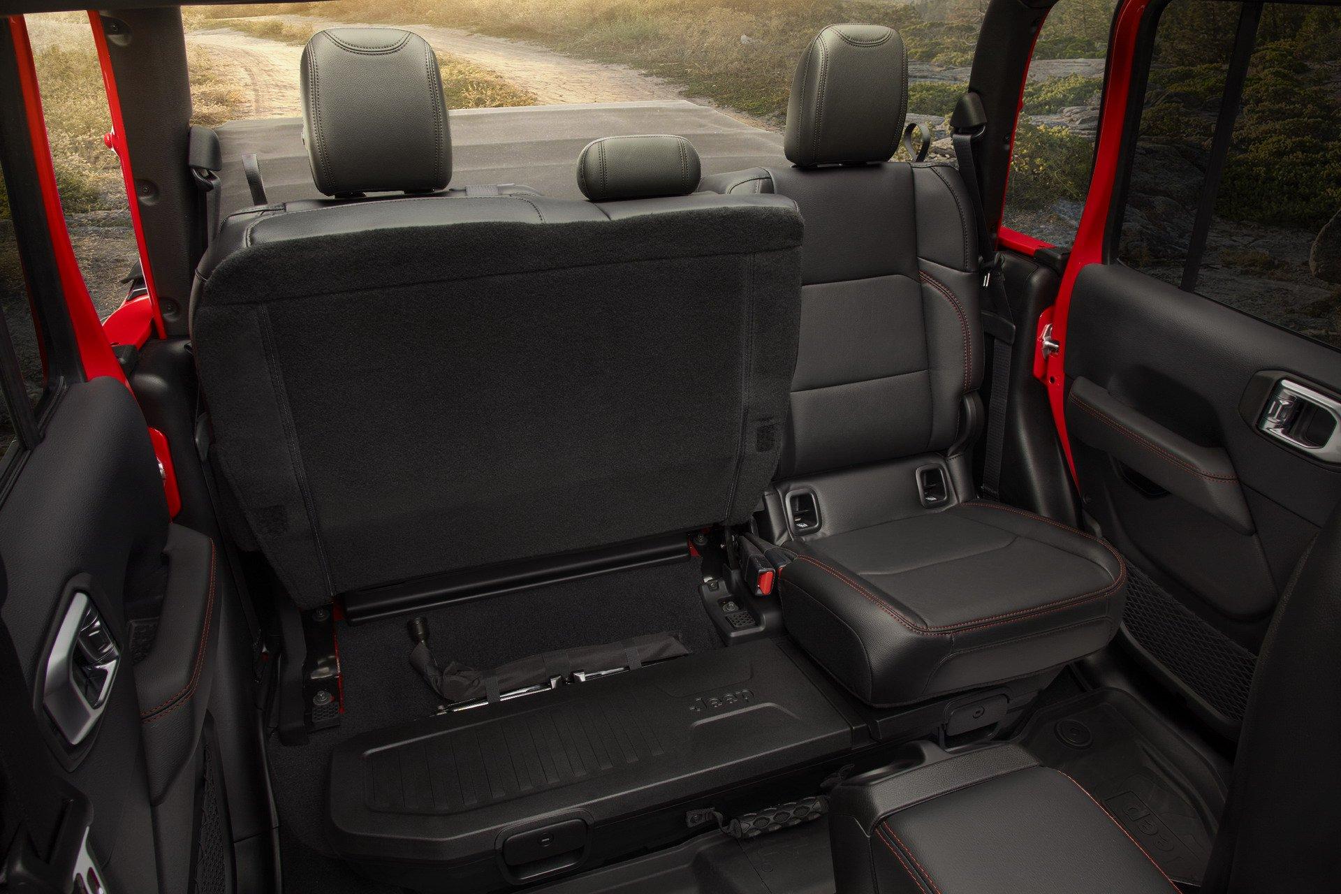Jeep Gladiator 2019 (194)