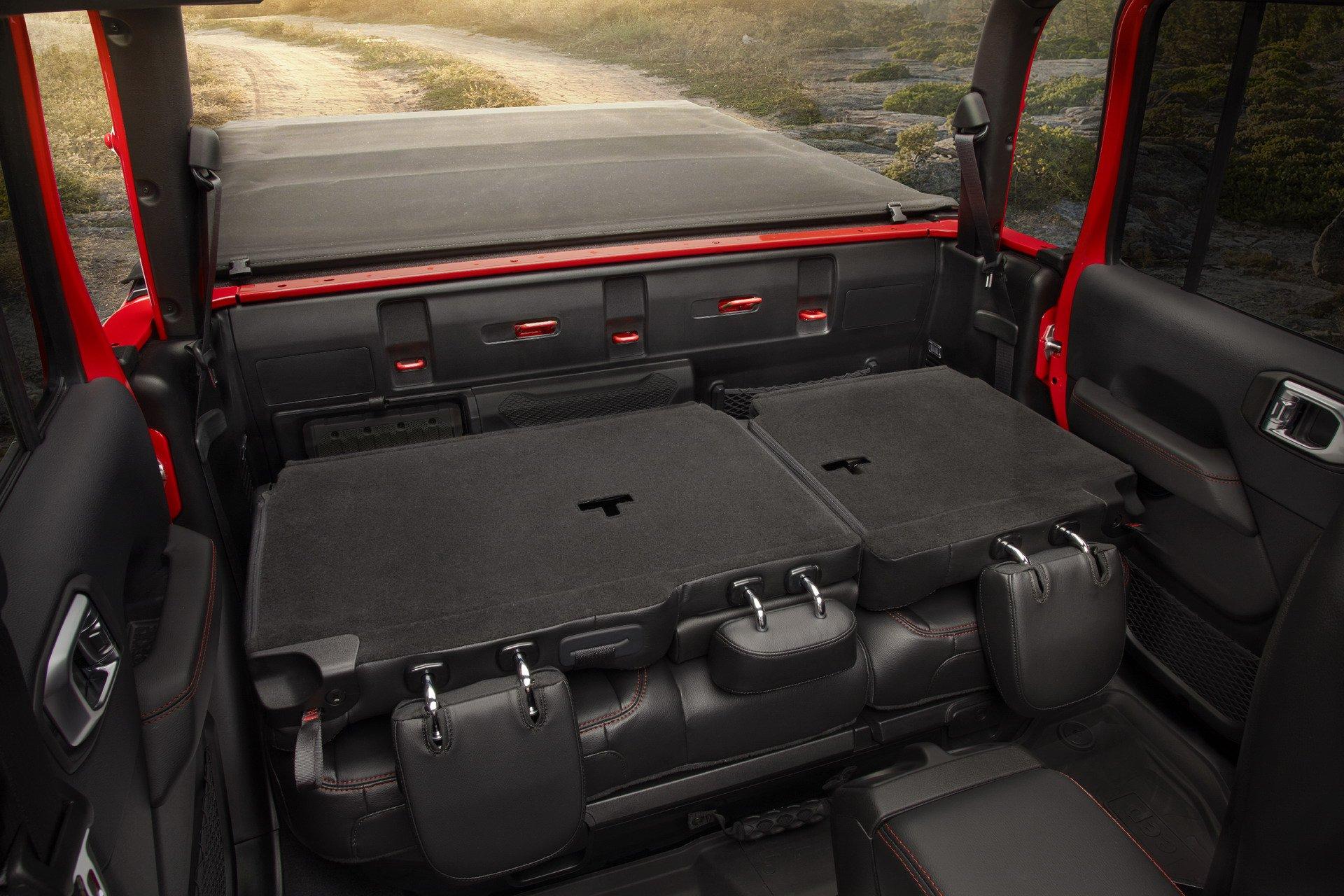 Jeep Gladiator 2019 (198)