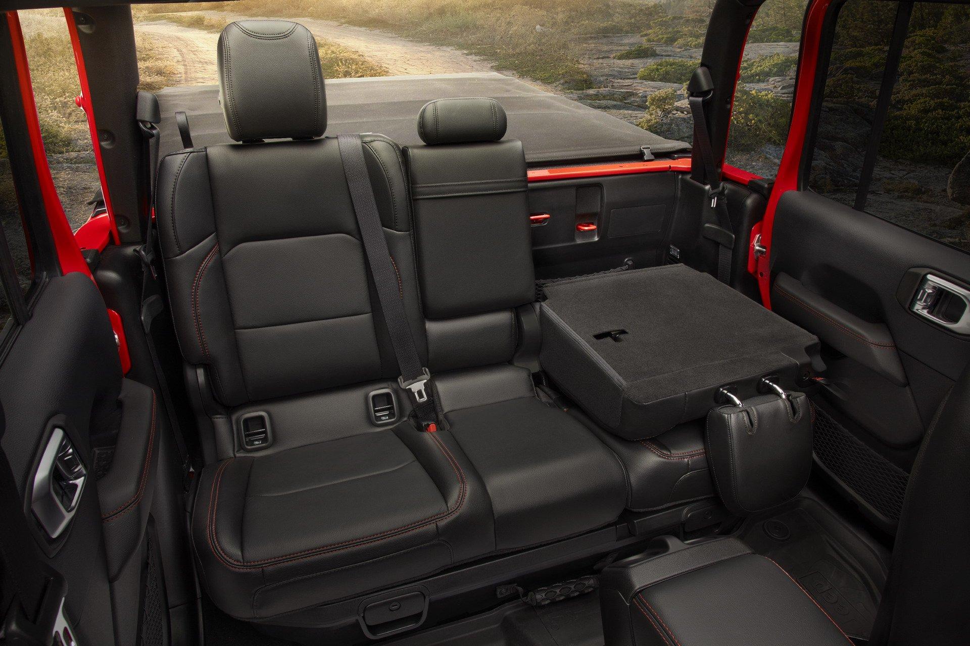 Jeep Gladiator 2019 (199)