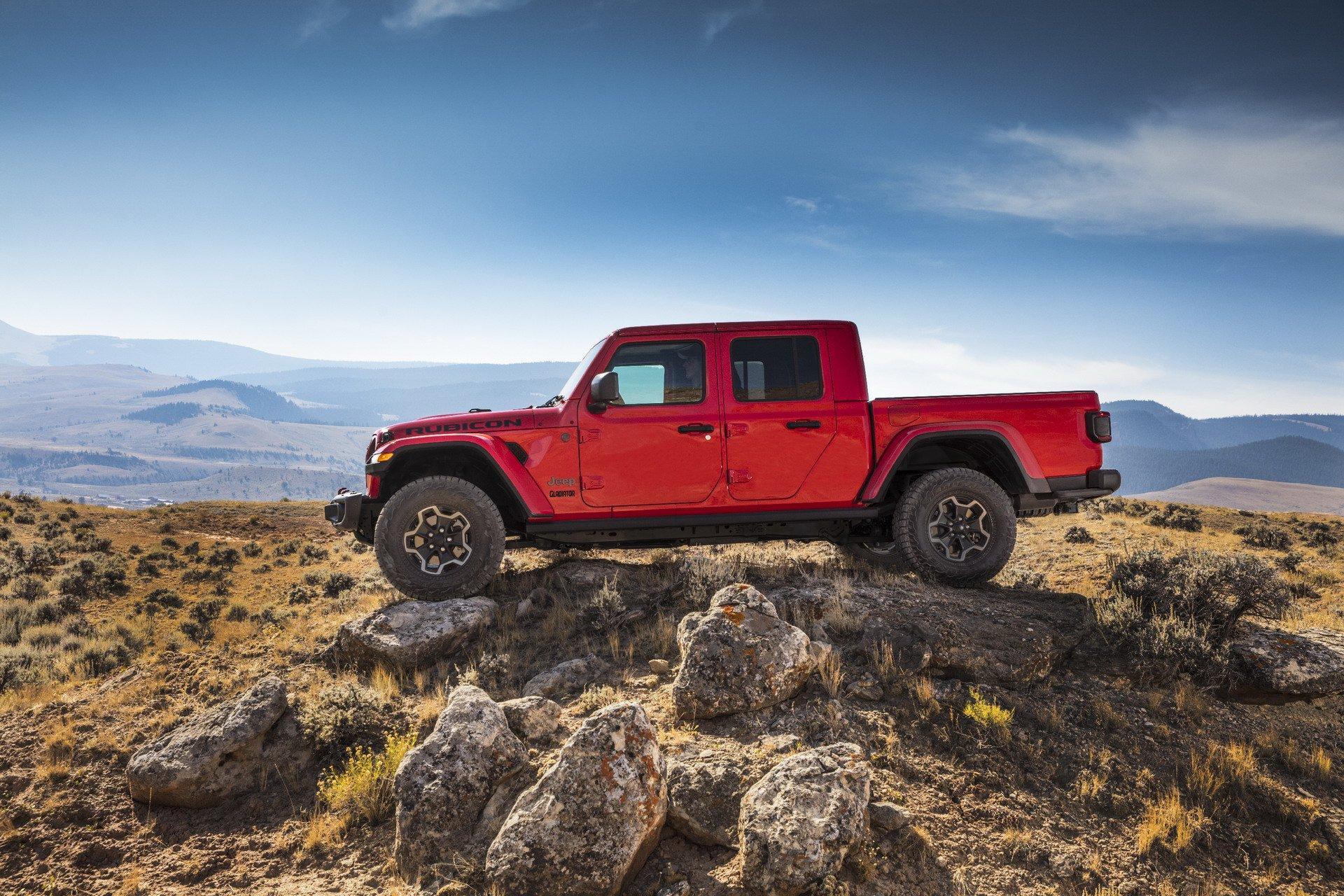 Jeep Gladiator 2019 (2)