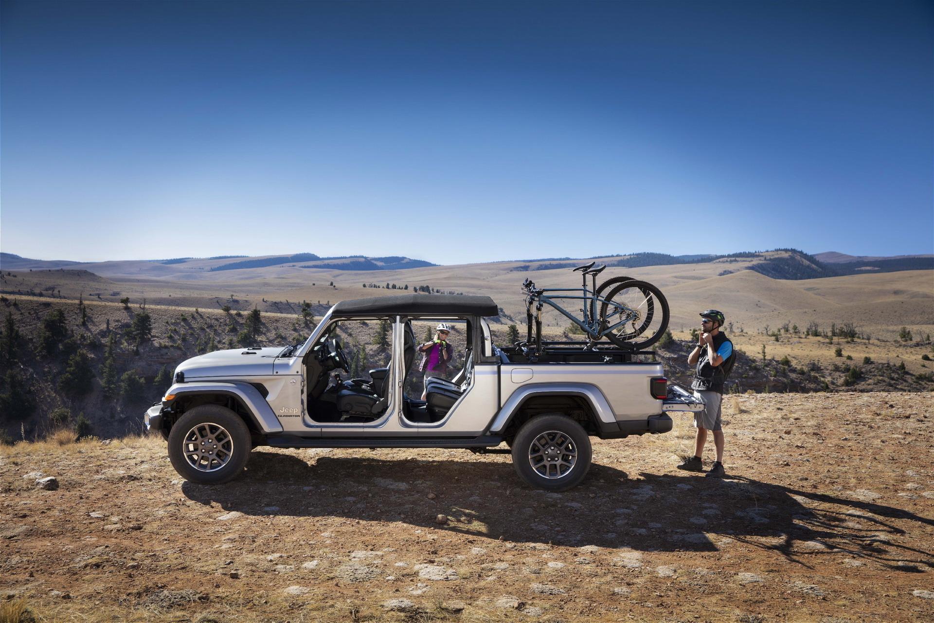 Jeep Gladiator 2019 (202)