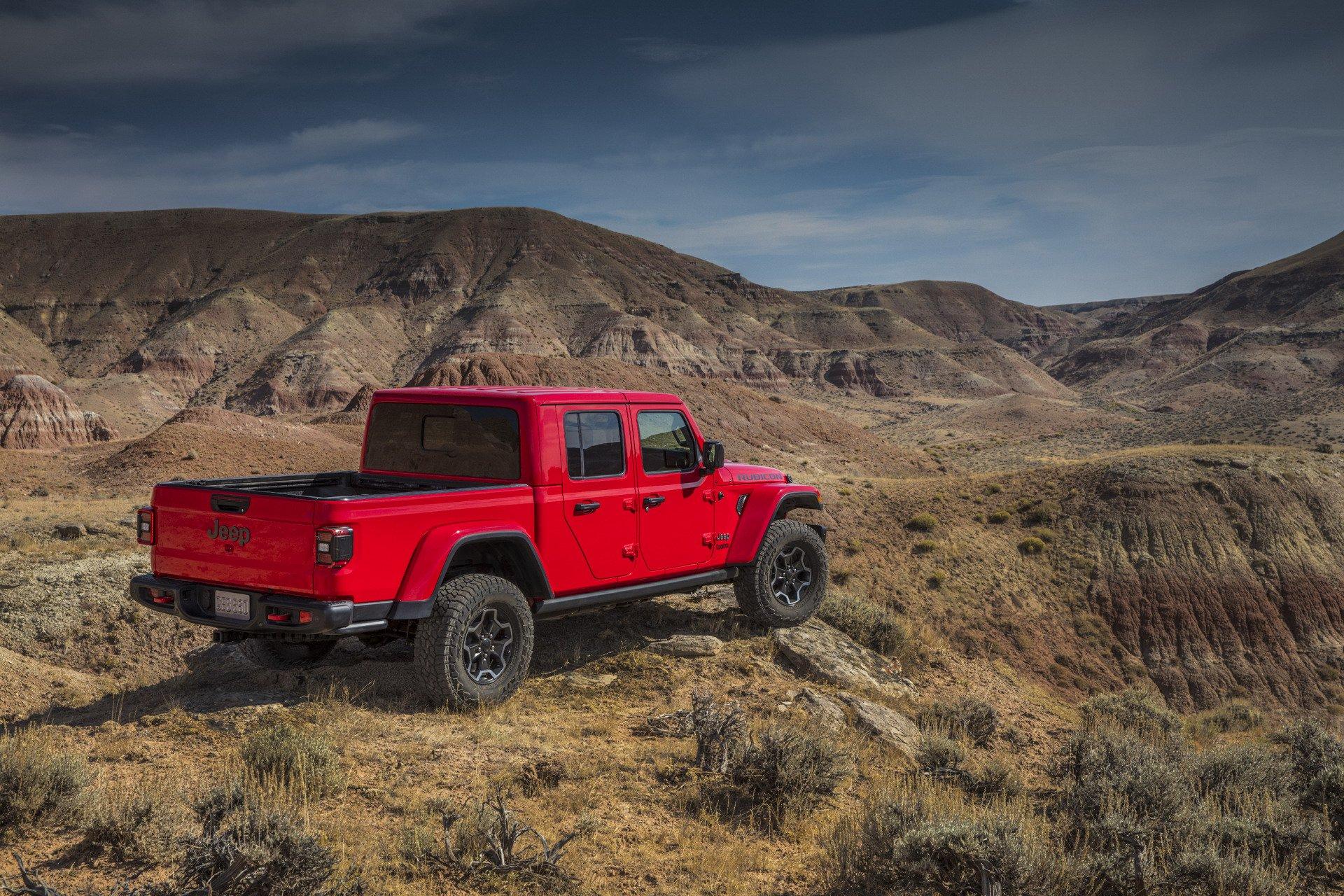 Jeep Gladiator 2019 (21)