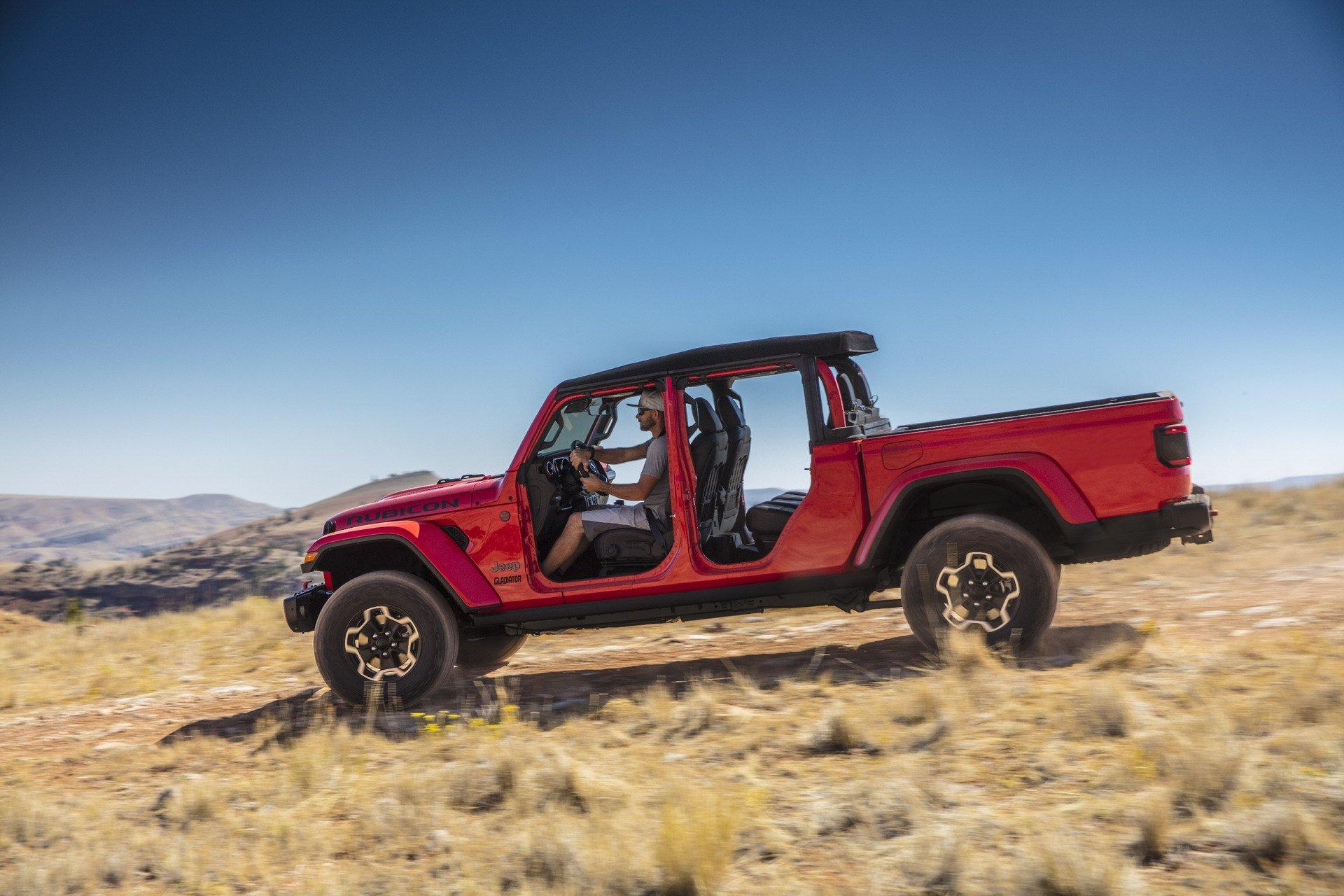Jeep Gladiator 2019 (210)