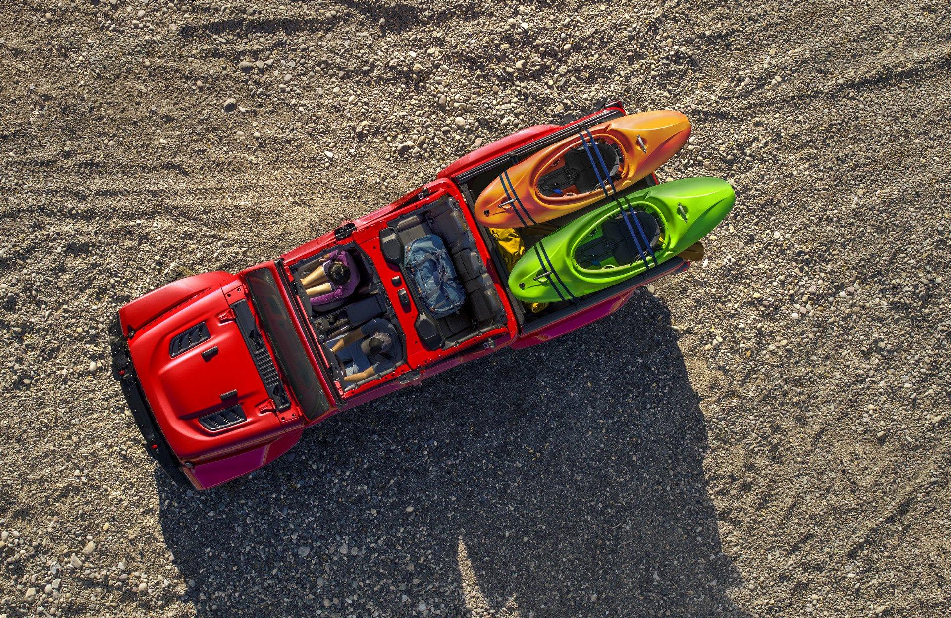 Jeep Gladiator 2019 (213)