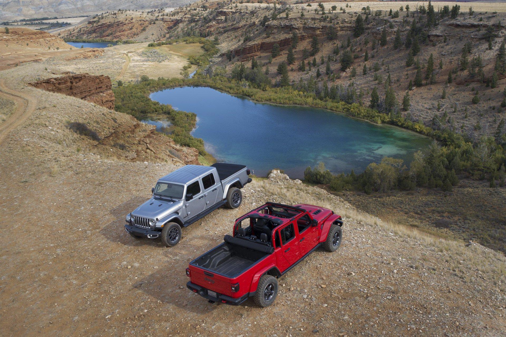 Jeep Gladiator 2019 (215)