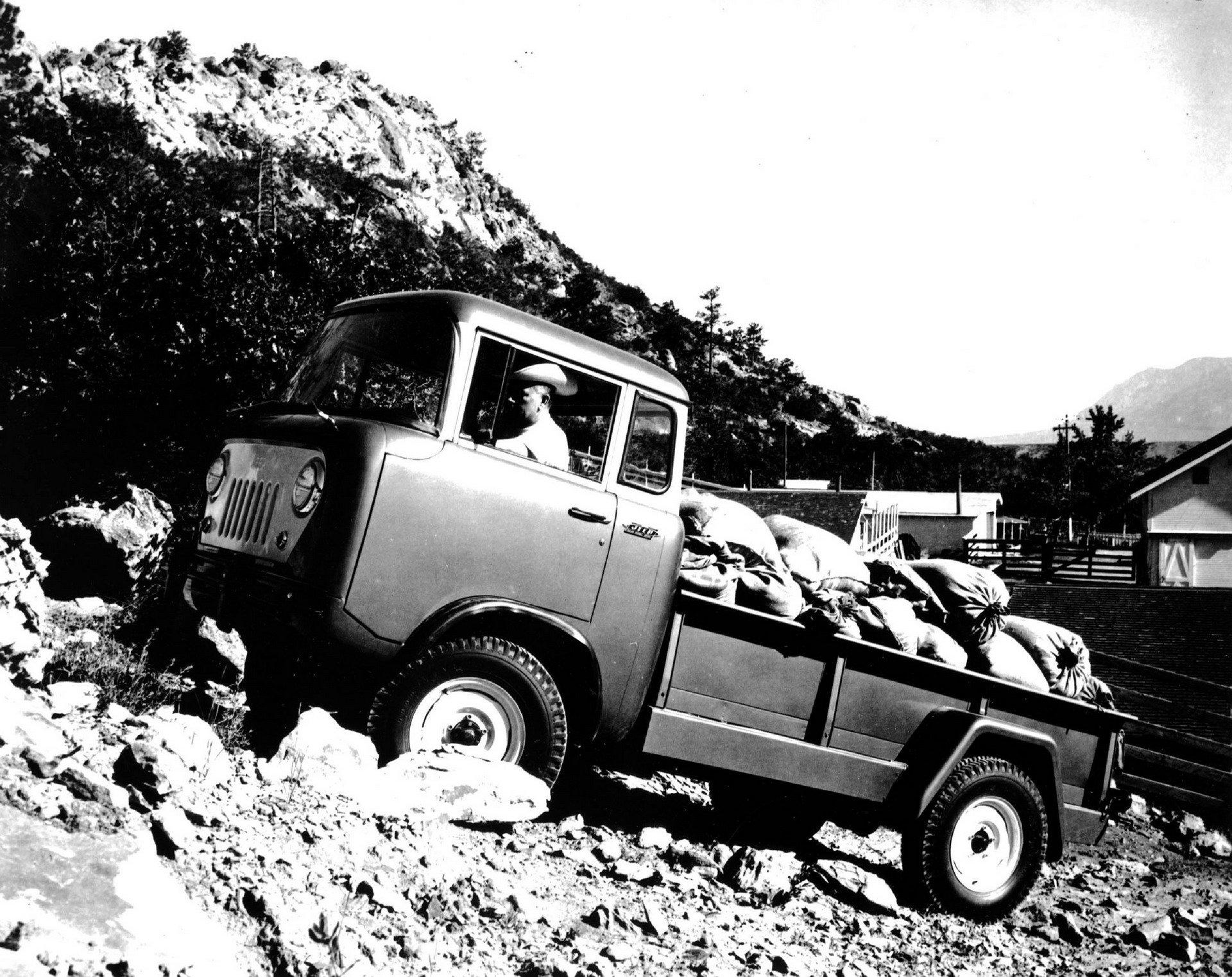 Jeep Gladiator 2019 (217)