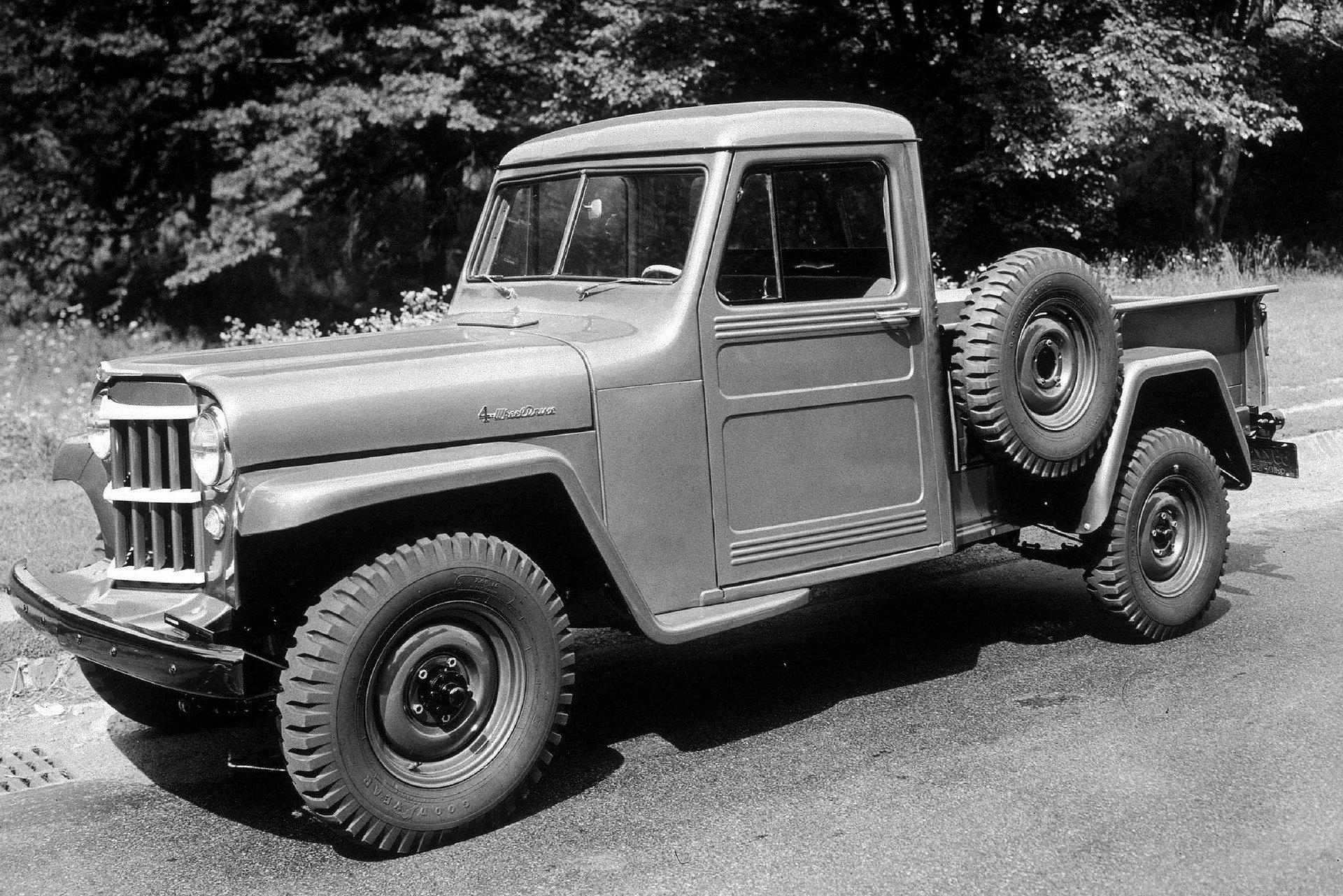 Jeep Gladiator 2019 (218)