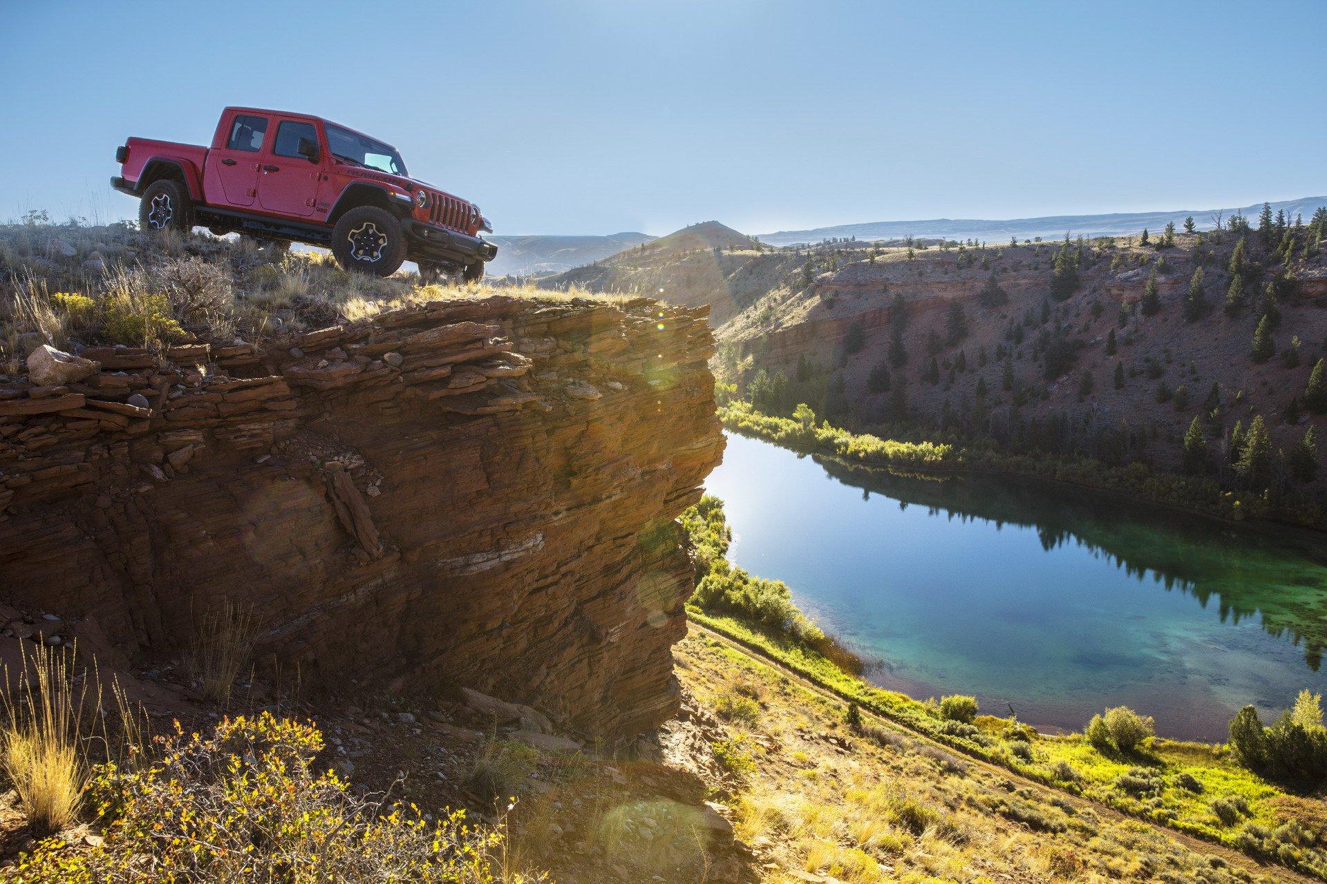 Jeep Gladiator 2019 (23)