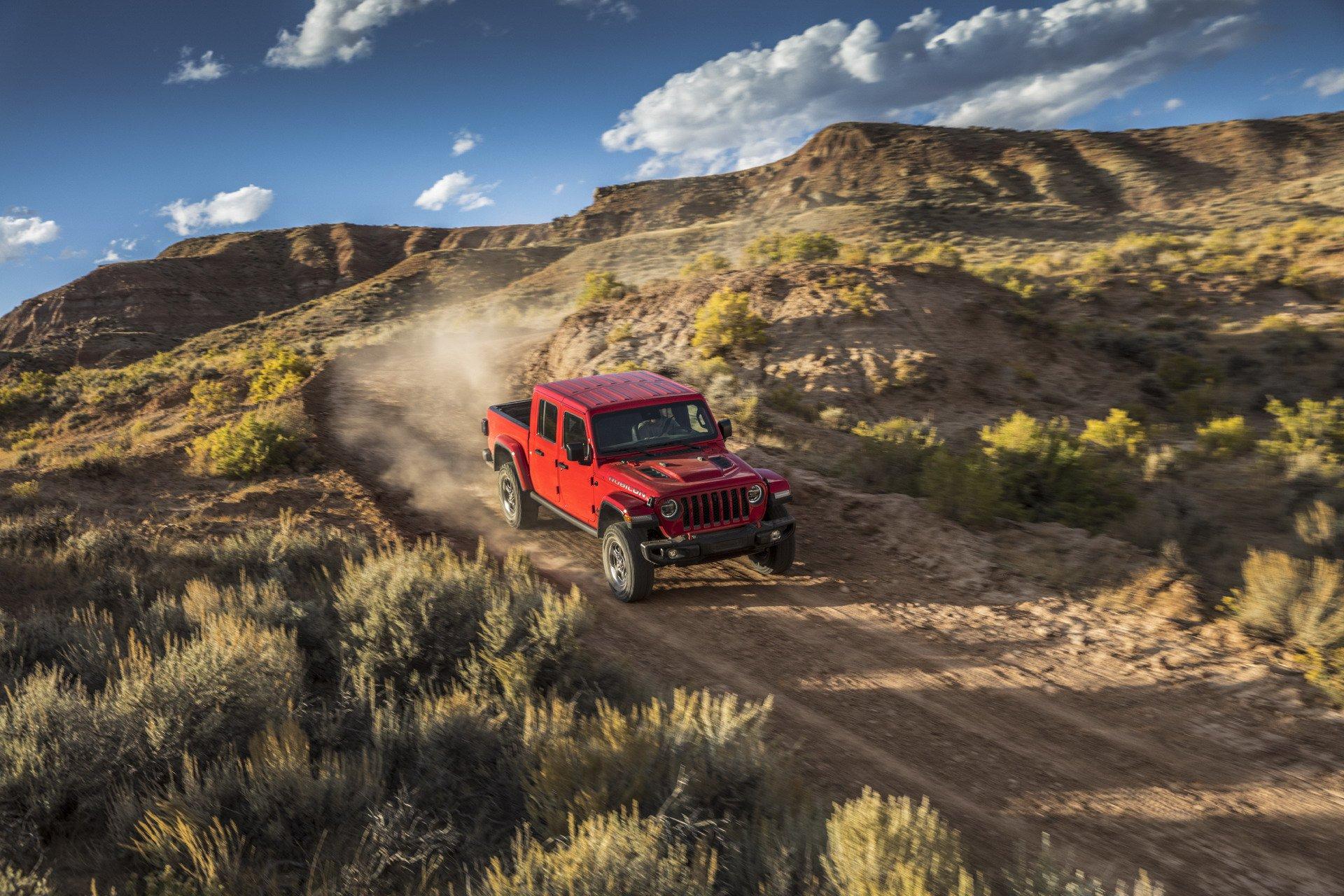 Jeep Gladiator 2019 (24)