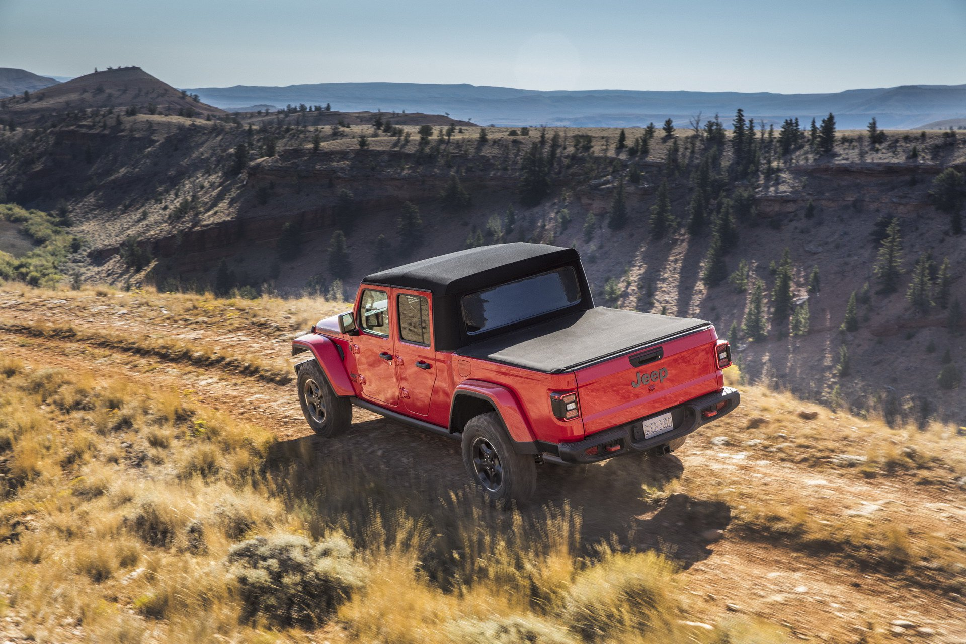 Jeep Gladiator 2019 (26)