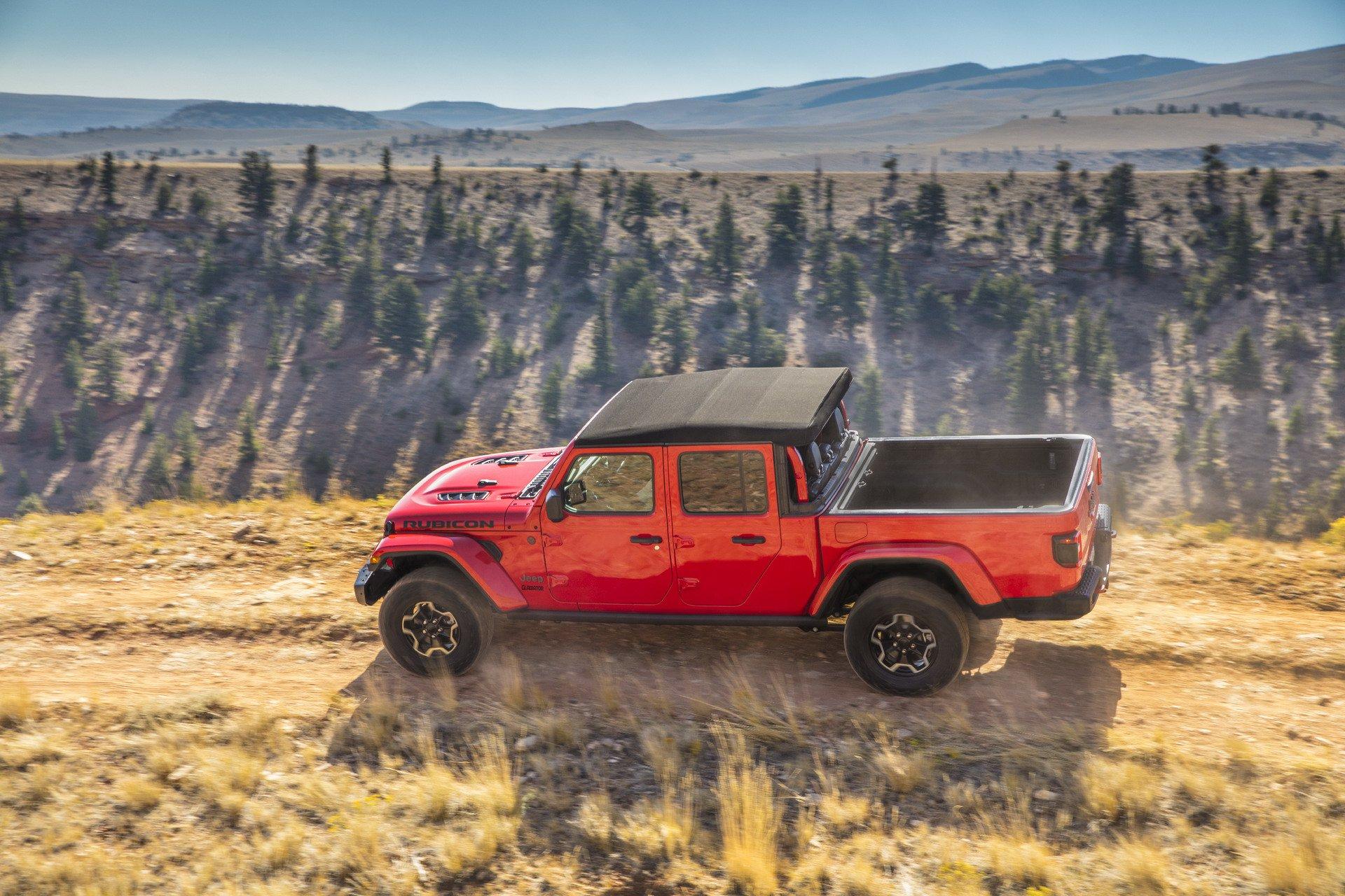 Jeep Gladiator 2019 (27)
