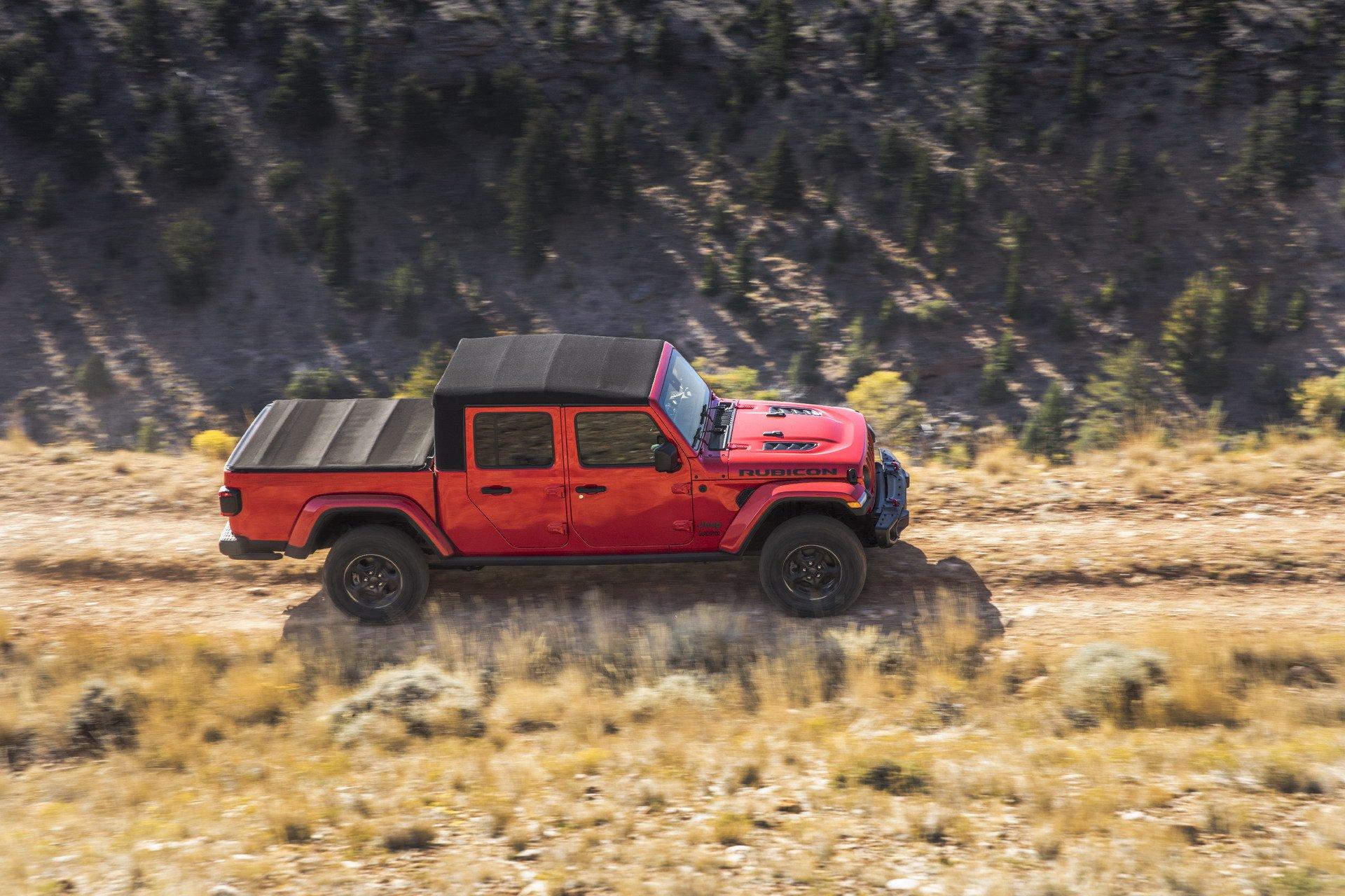 Jeep Gladiator 2019 (29)