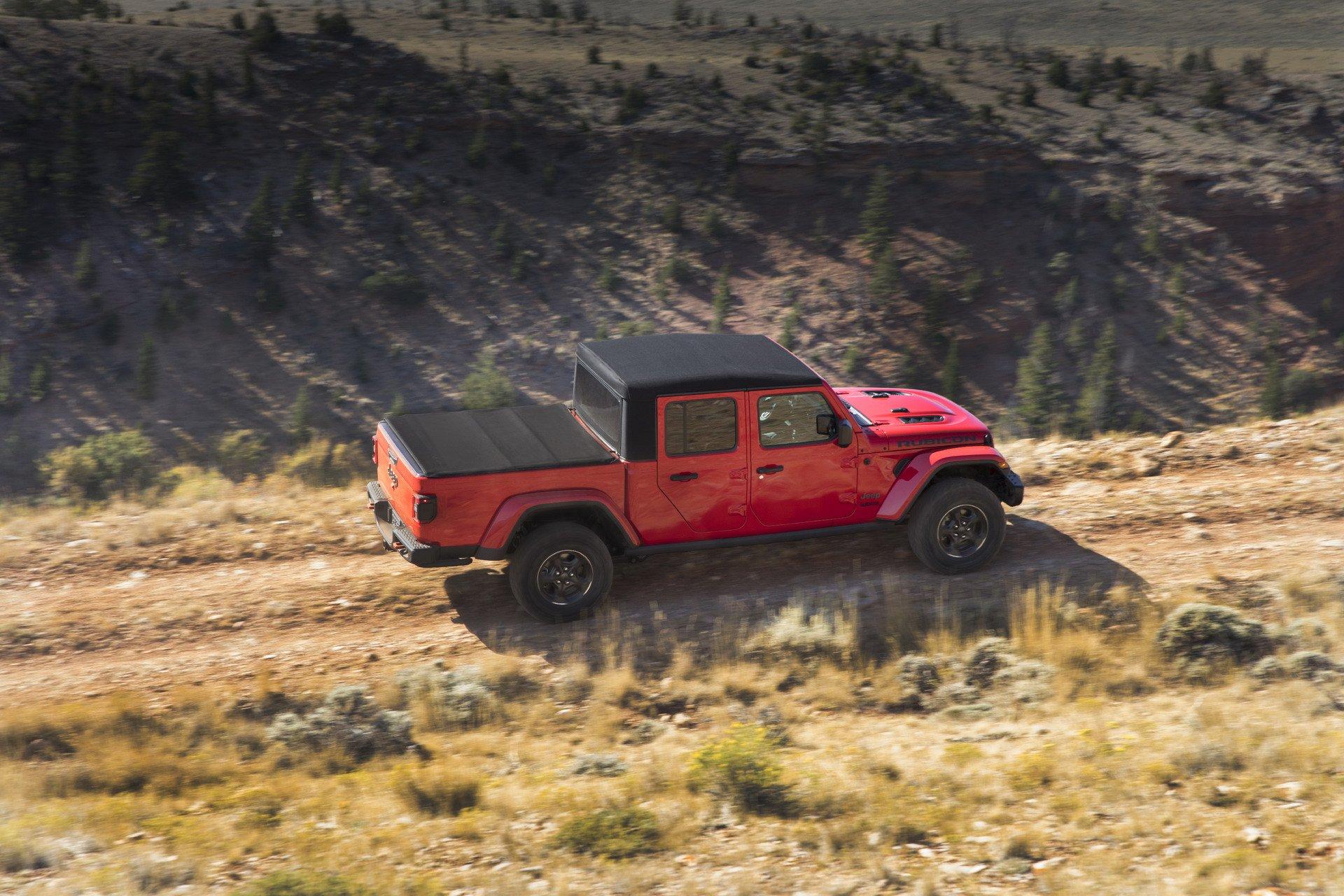 Jeep Gladiator 2019 (30)