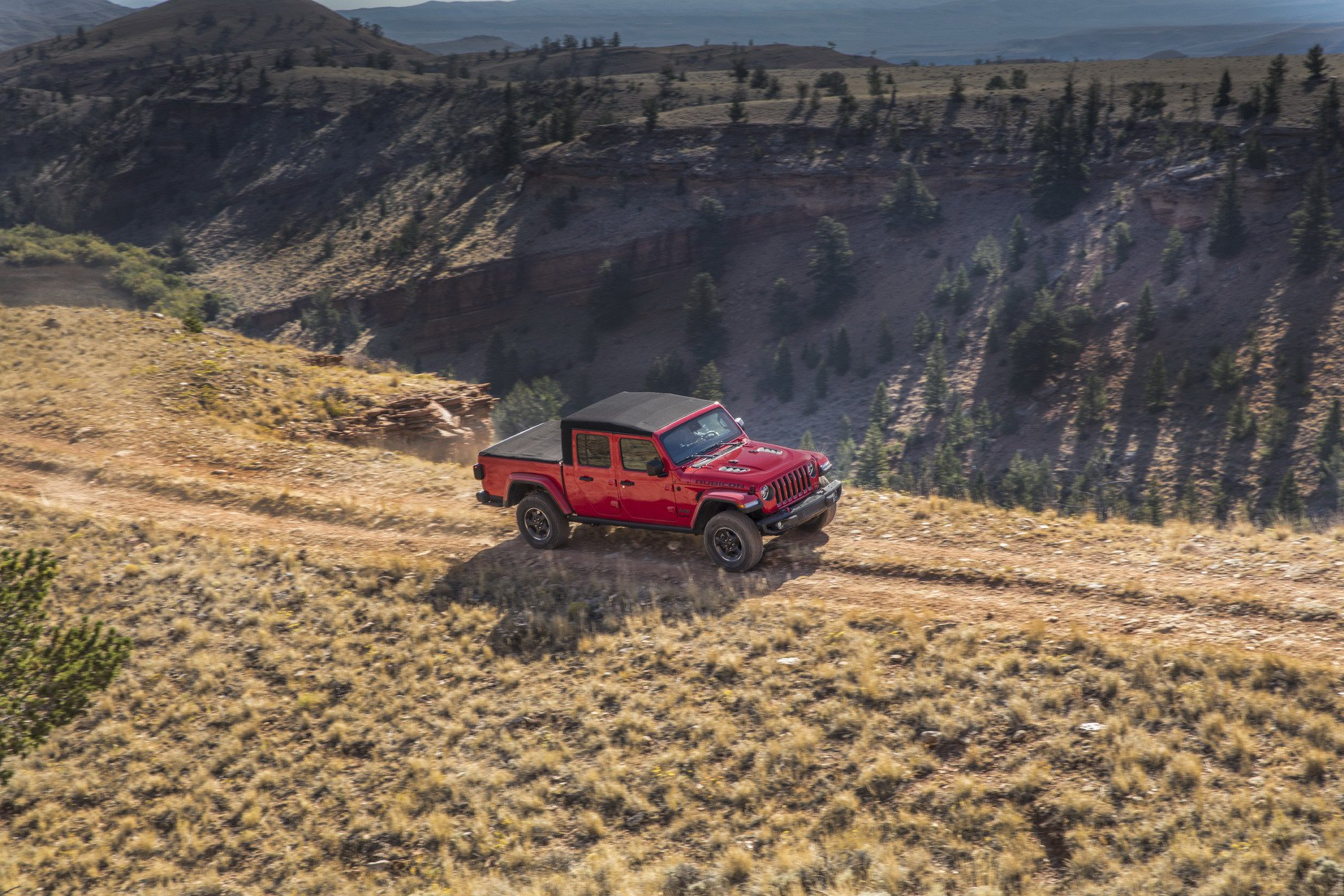 Jeep Gladiator 2019 (31)