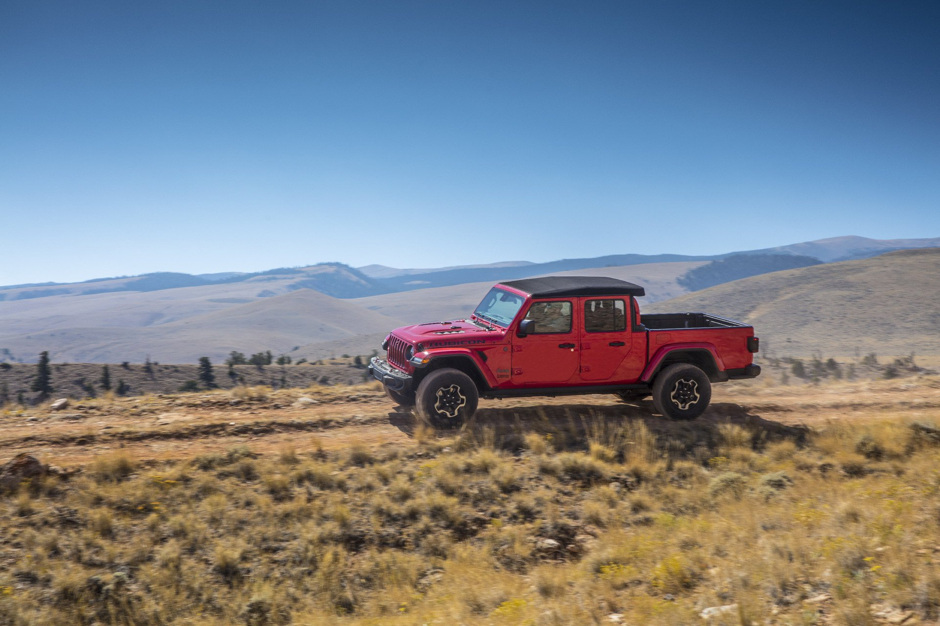 Jeep Gladiator 2019 (32)