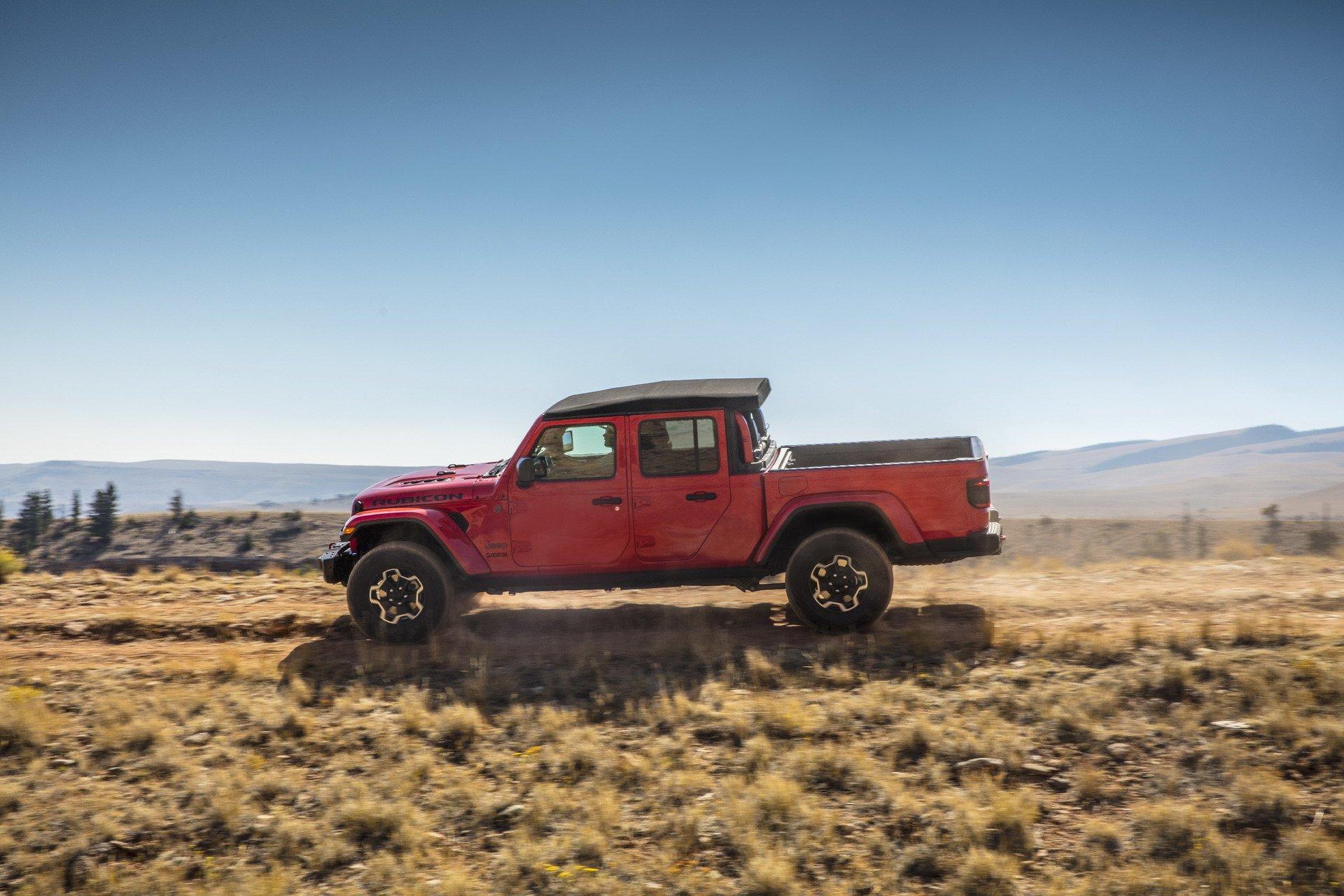 Jeep Gladiator 2019 (33)
