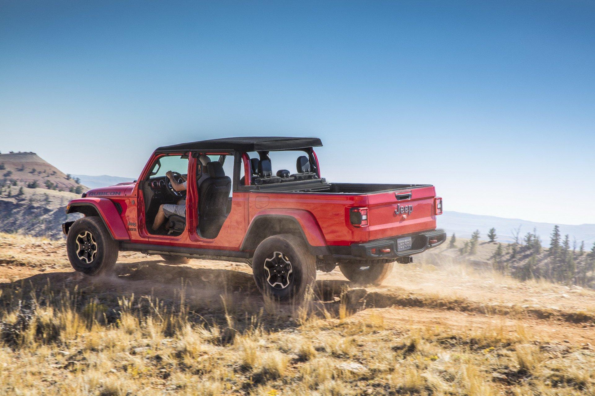Jeep Gladiator 2019 (34)