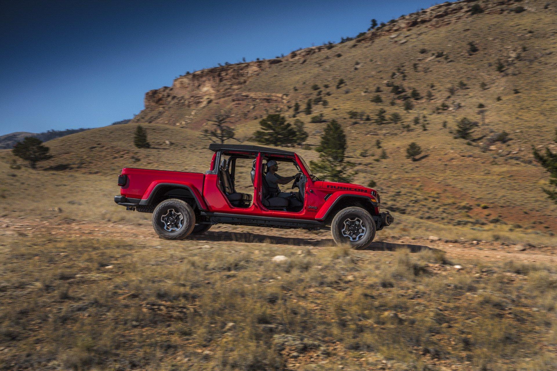 Jeep Gladiator 2019 (35)