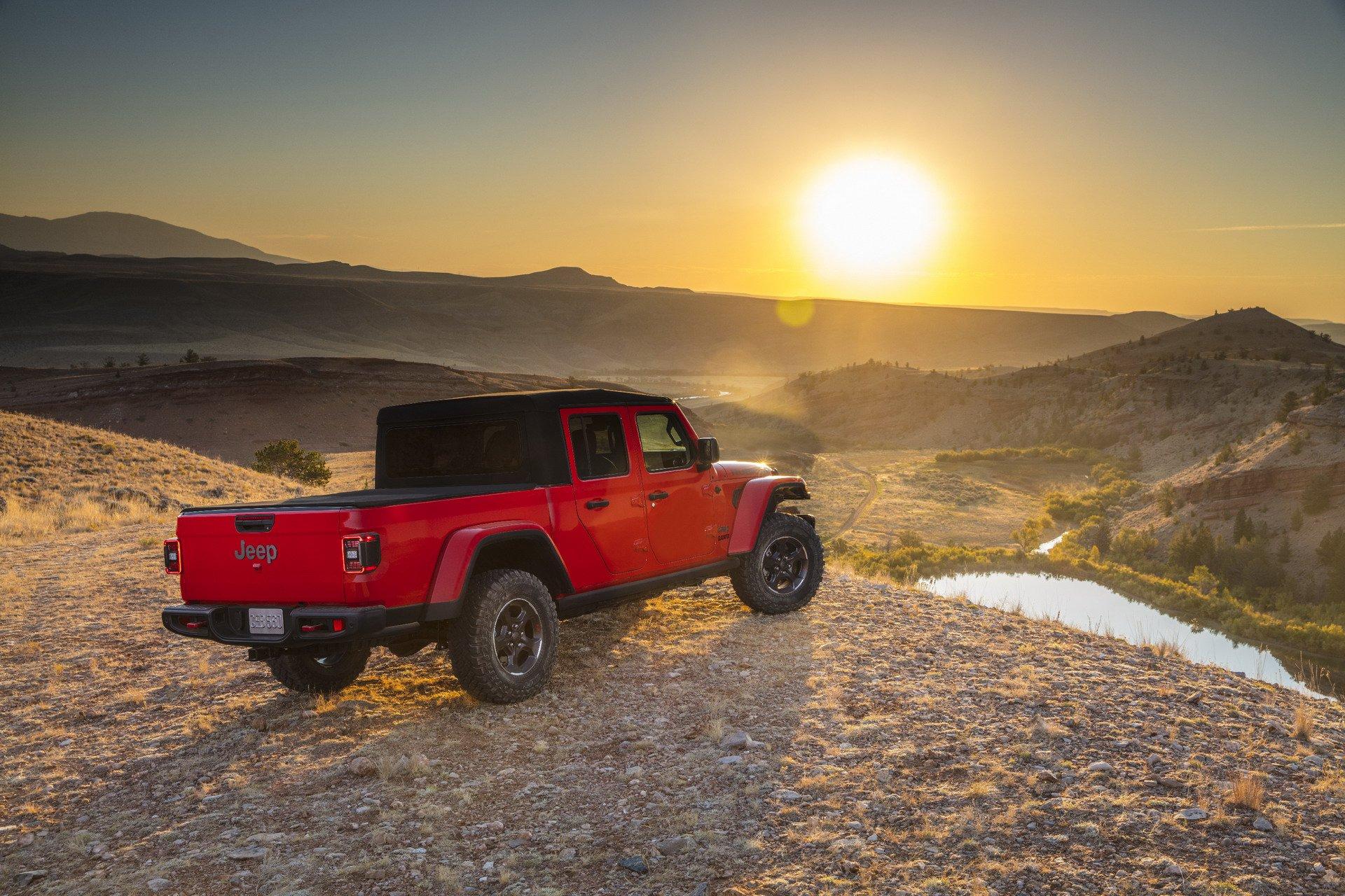 Jeep Gladiator 2019 (36)
