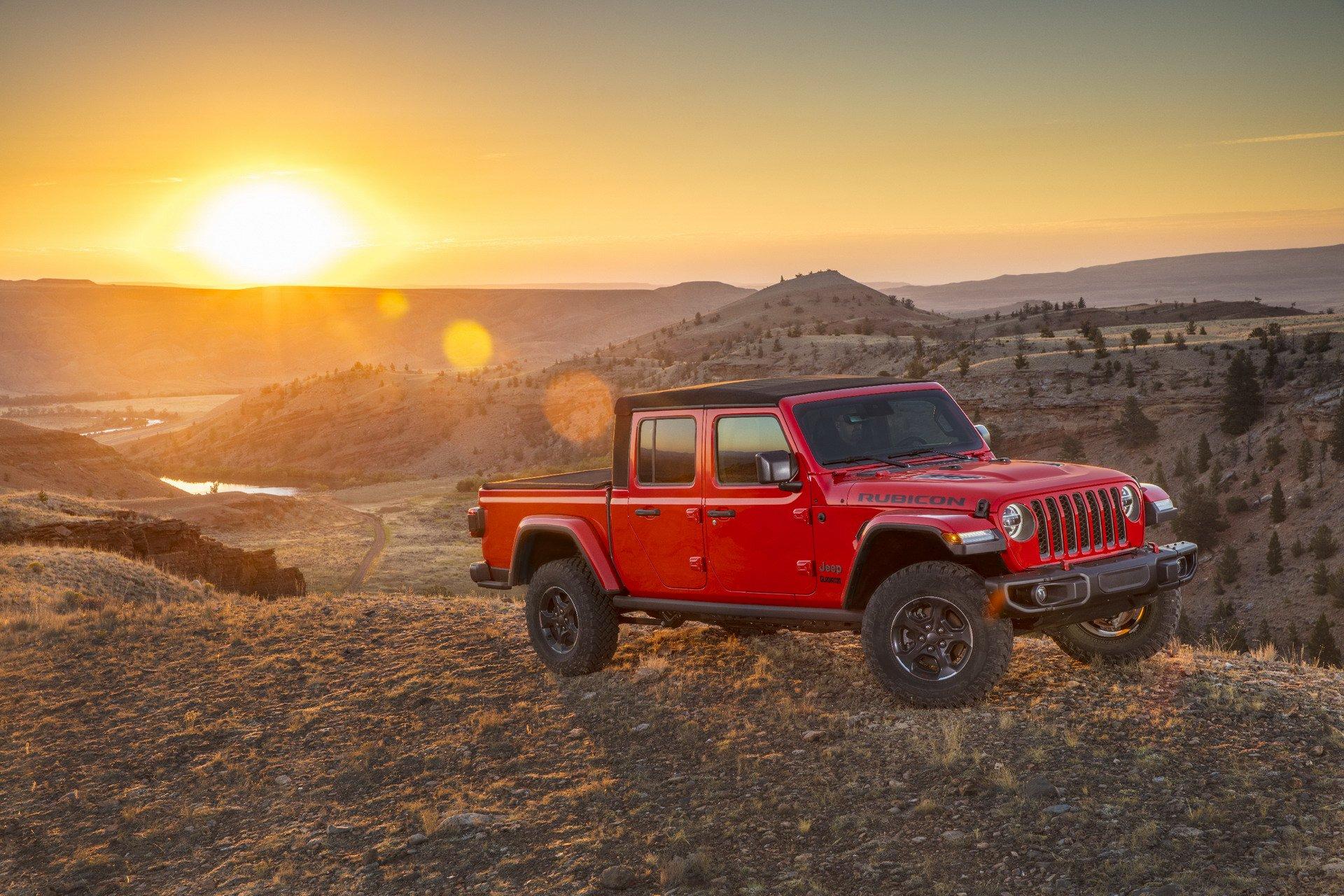 Jeep Gladiator 2019 (38)