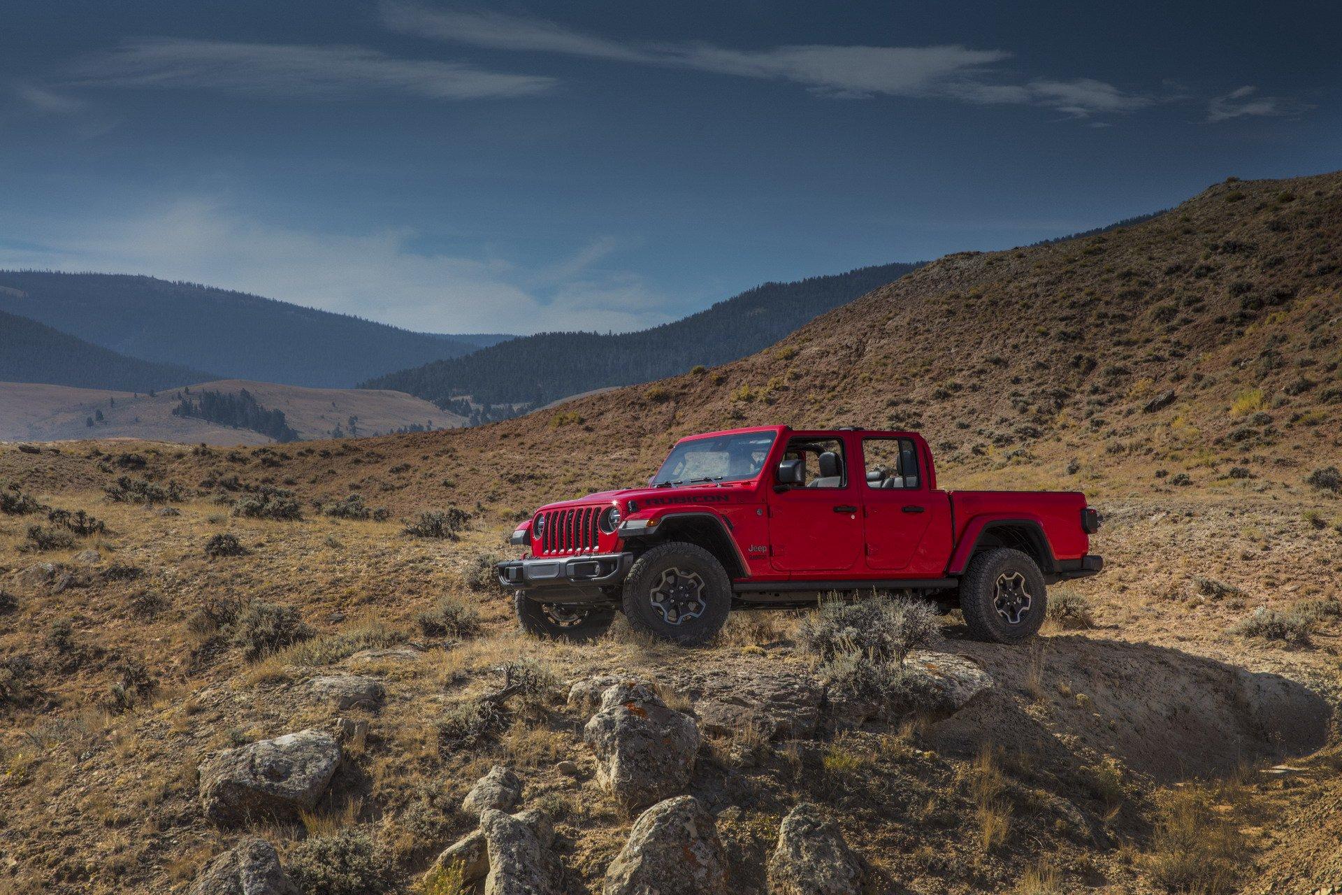 Jeep Gladiator 2019 (39)