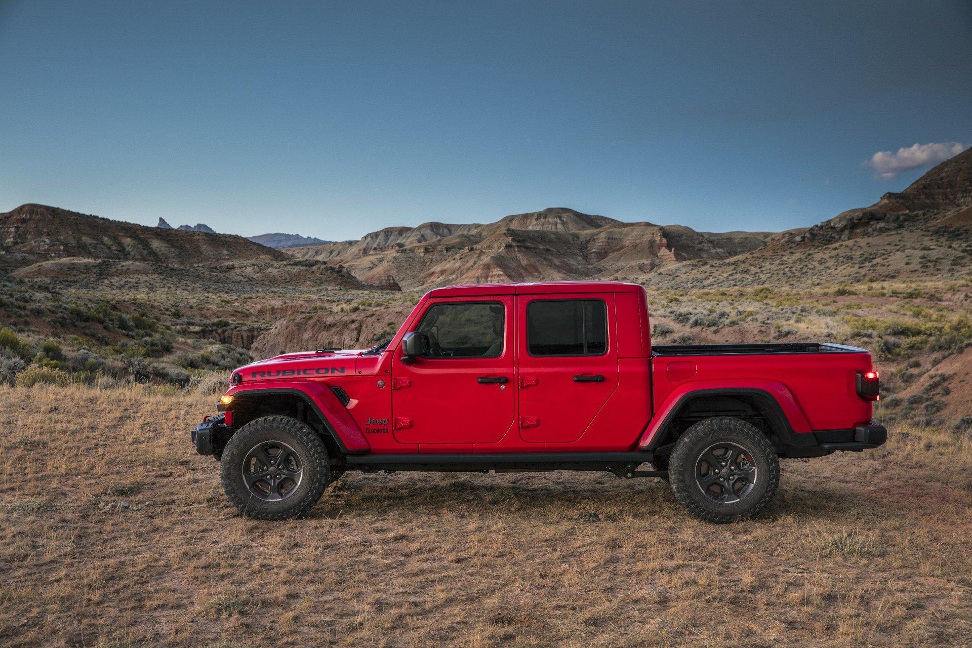 Jeep Gladiator 2019 (4)