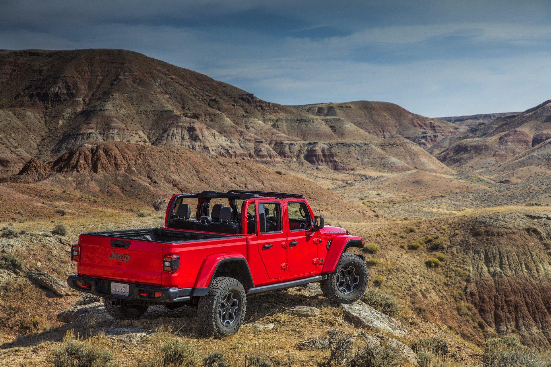 Jeep Gladiator 2019 (40)