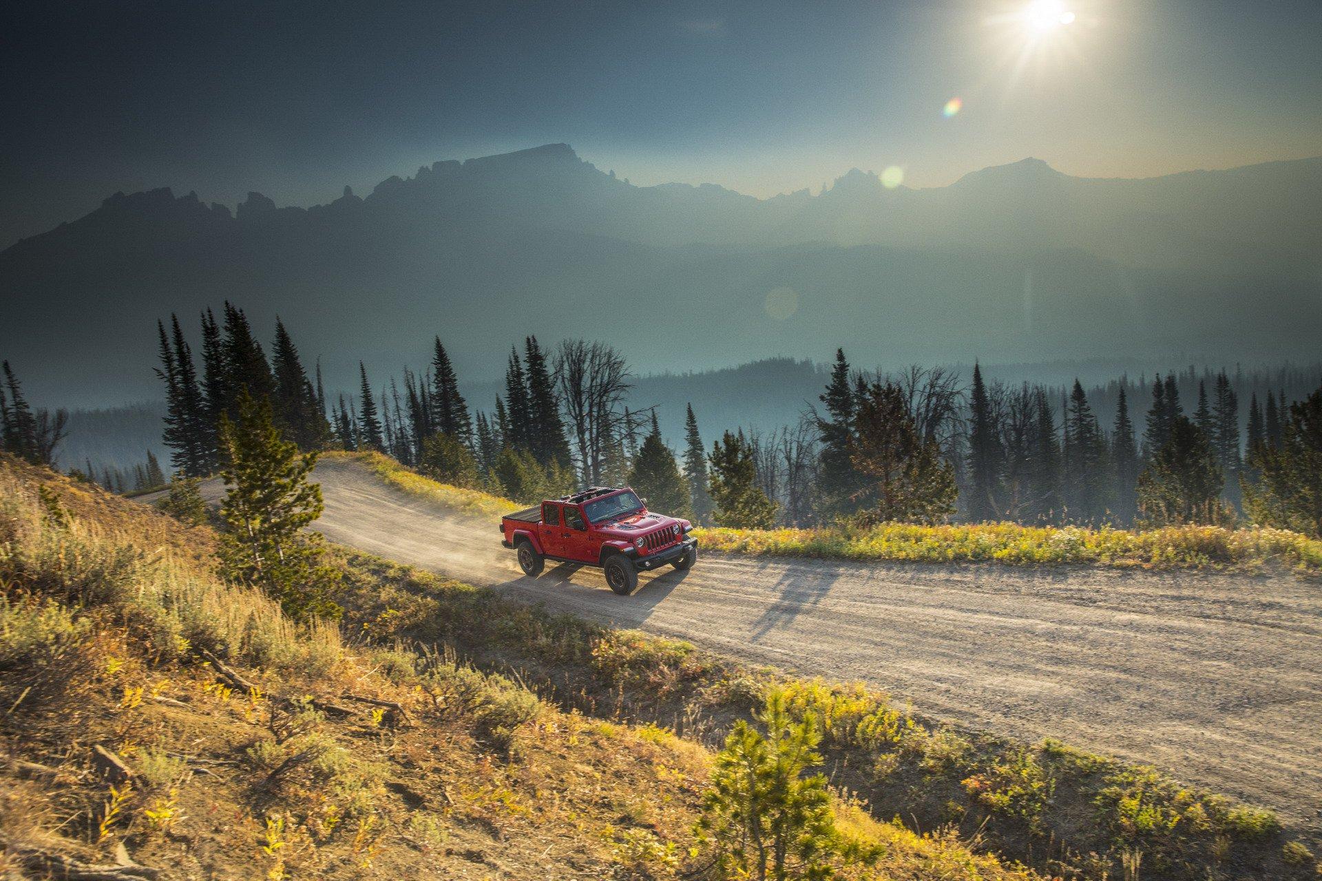 Jeep Gladiator 2019 (41)