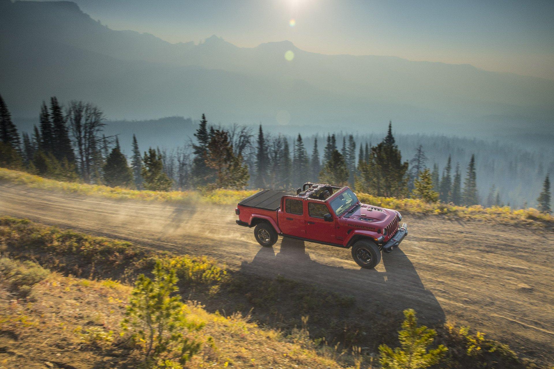 Jeep Gladiator 2019 (42)