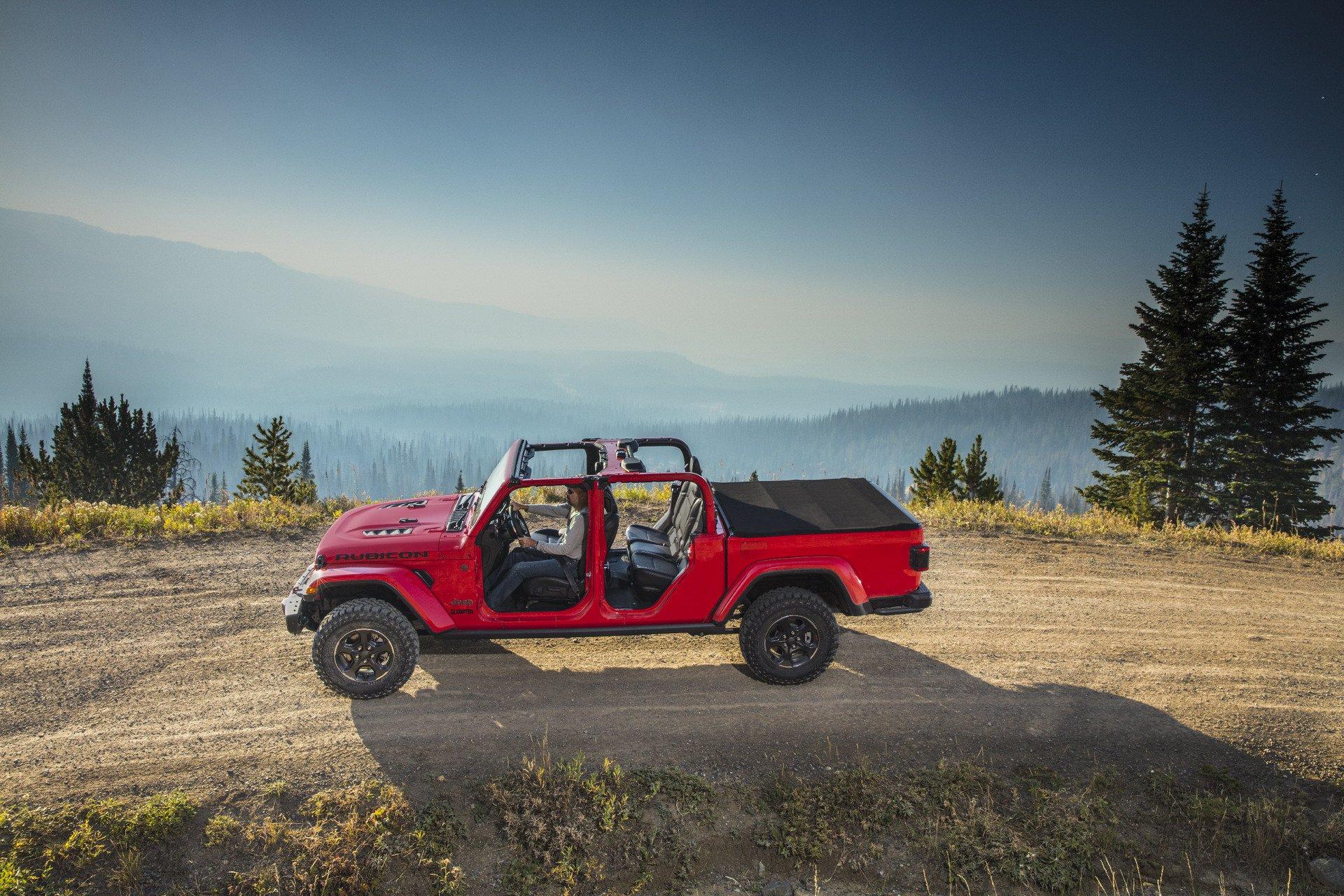 Jeep Gladiator 2019 (47)