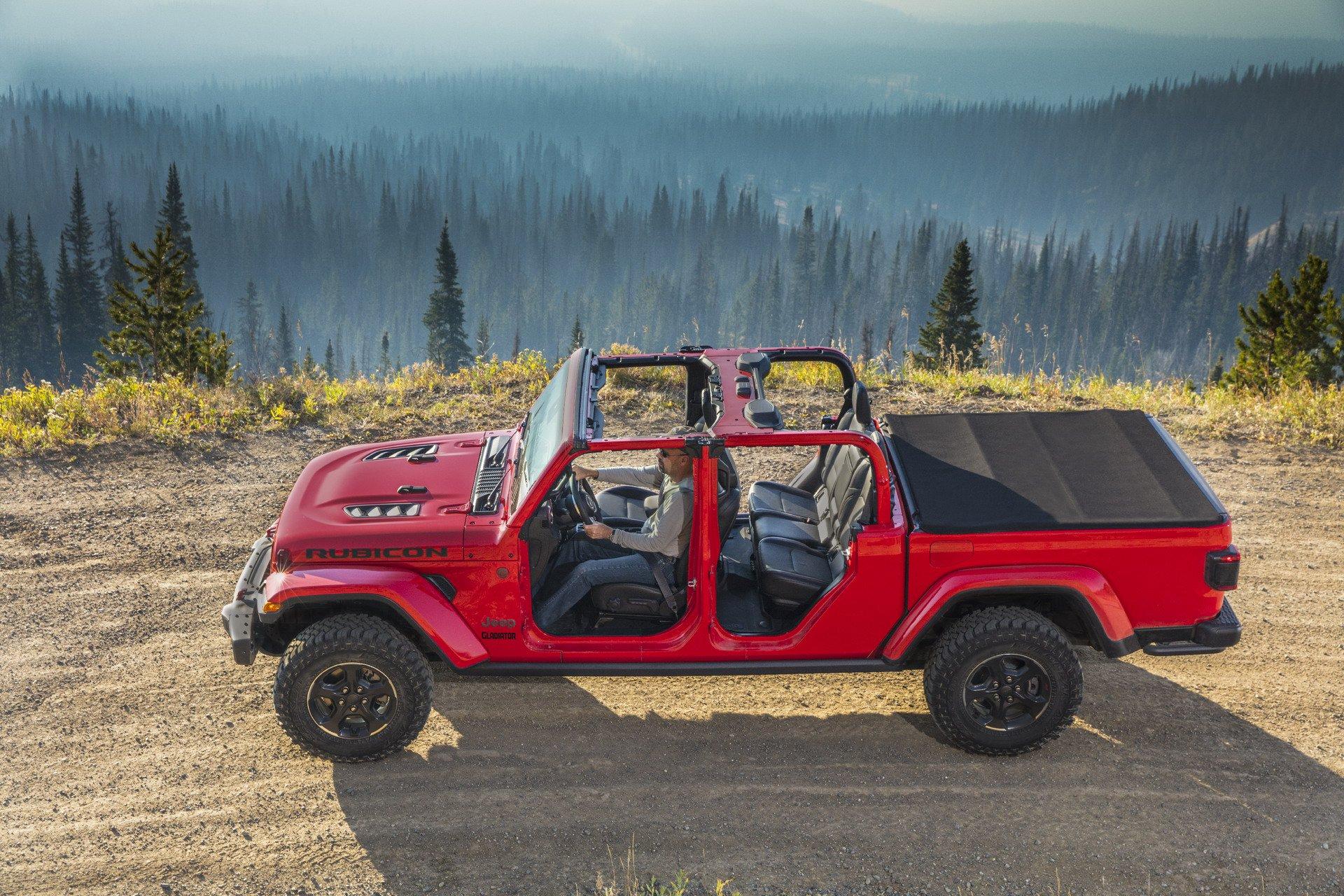 Jeep Gladiator 2019 (48)