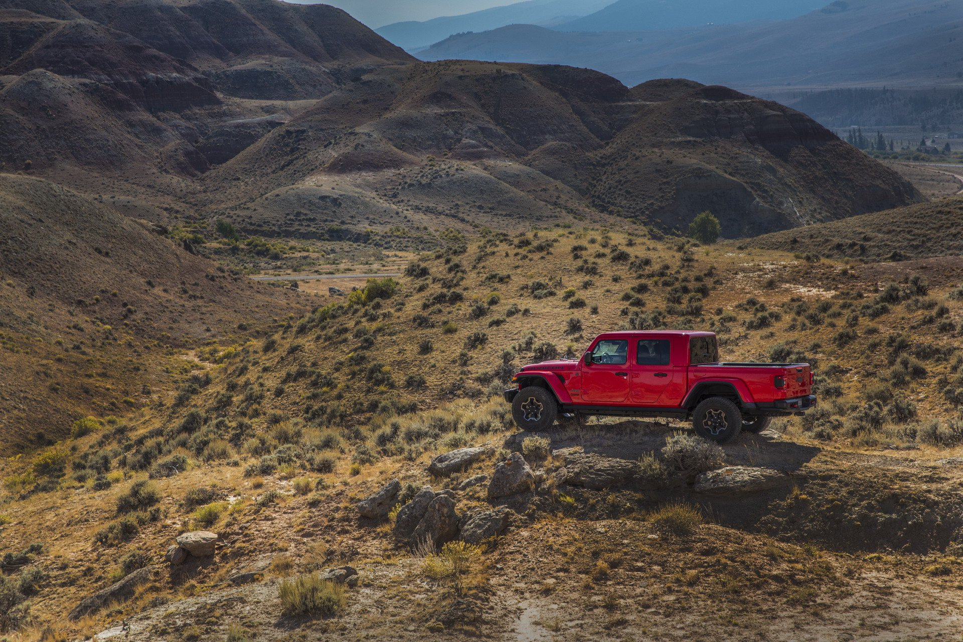 Jeep Gladiator 2019 (5)