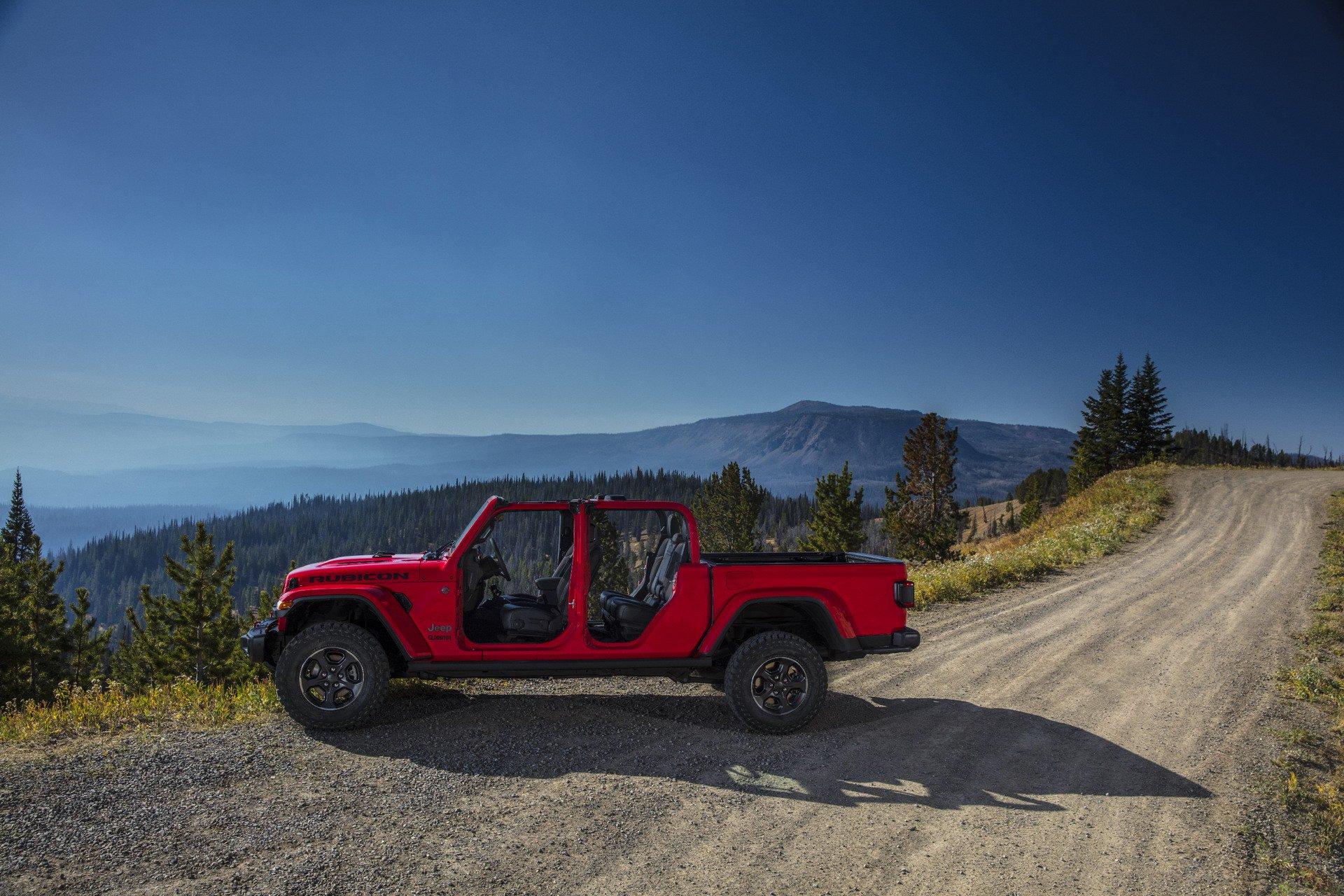 Jeep Gladiator 2019 (54)