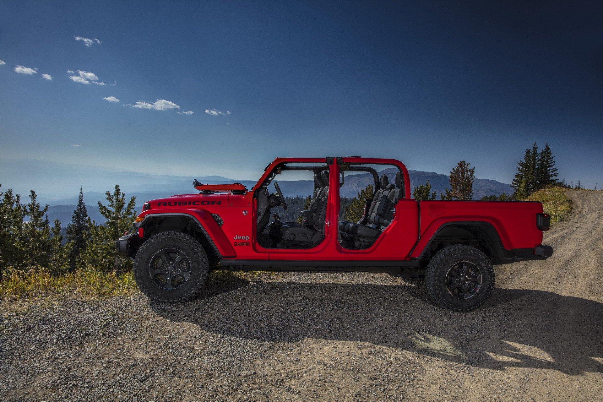 Jeep Gladiator 2019 (56)