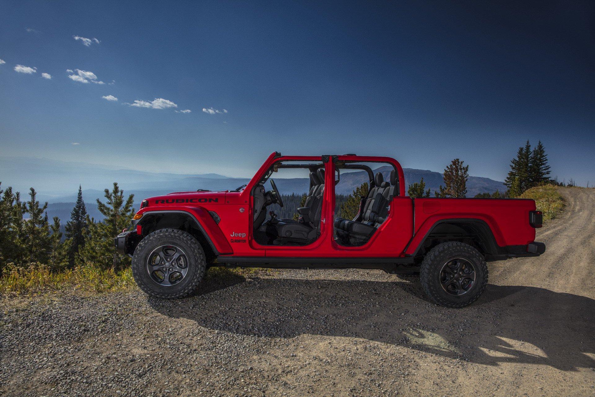 Jeep Gladiator 2019 (57)
