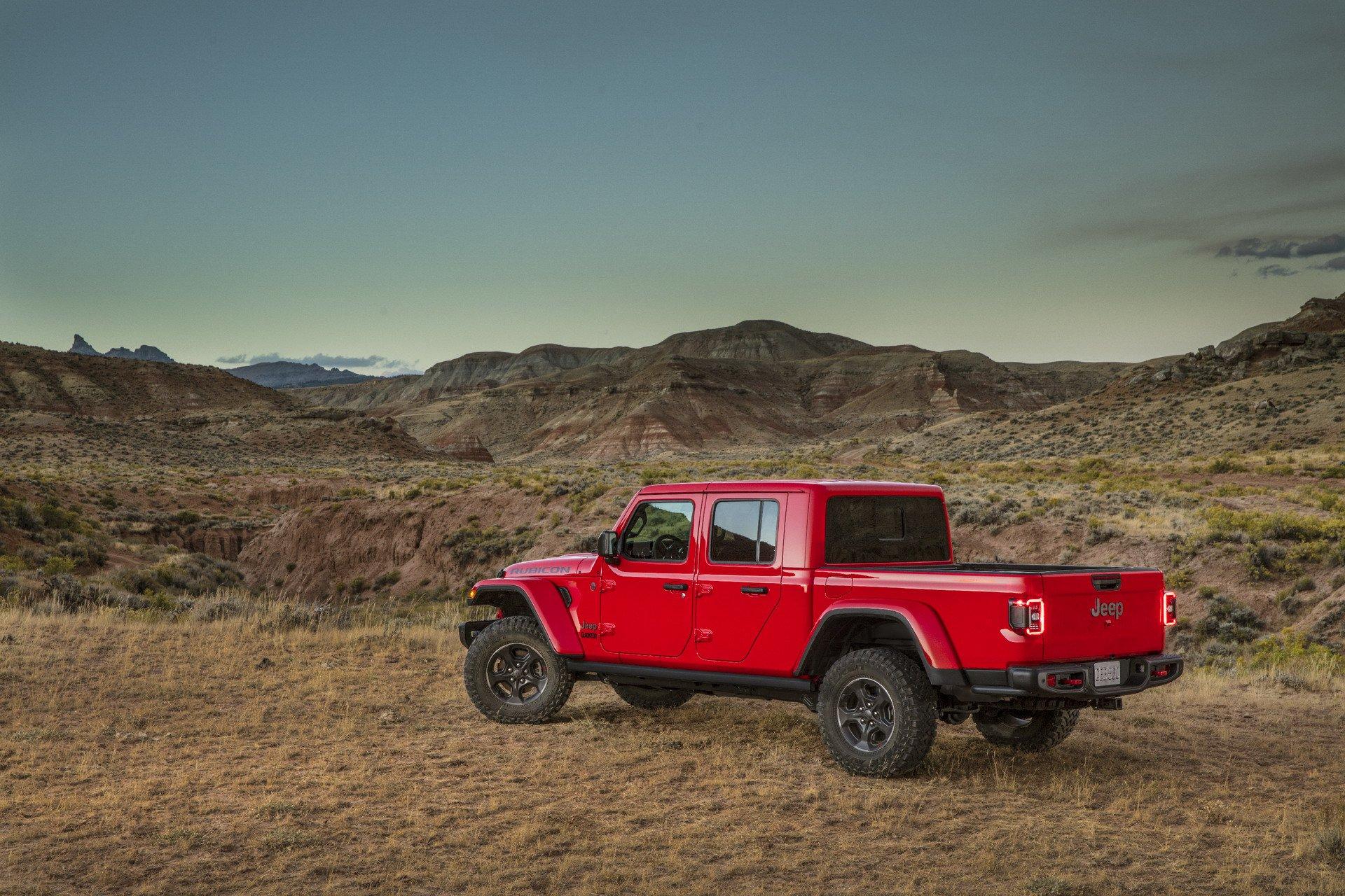 Jeep Gladiator 2019 (6)