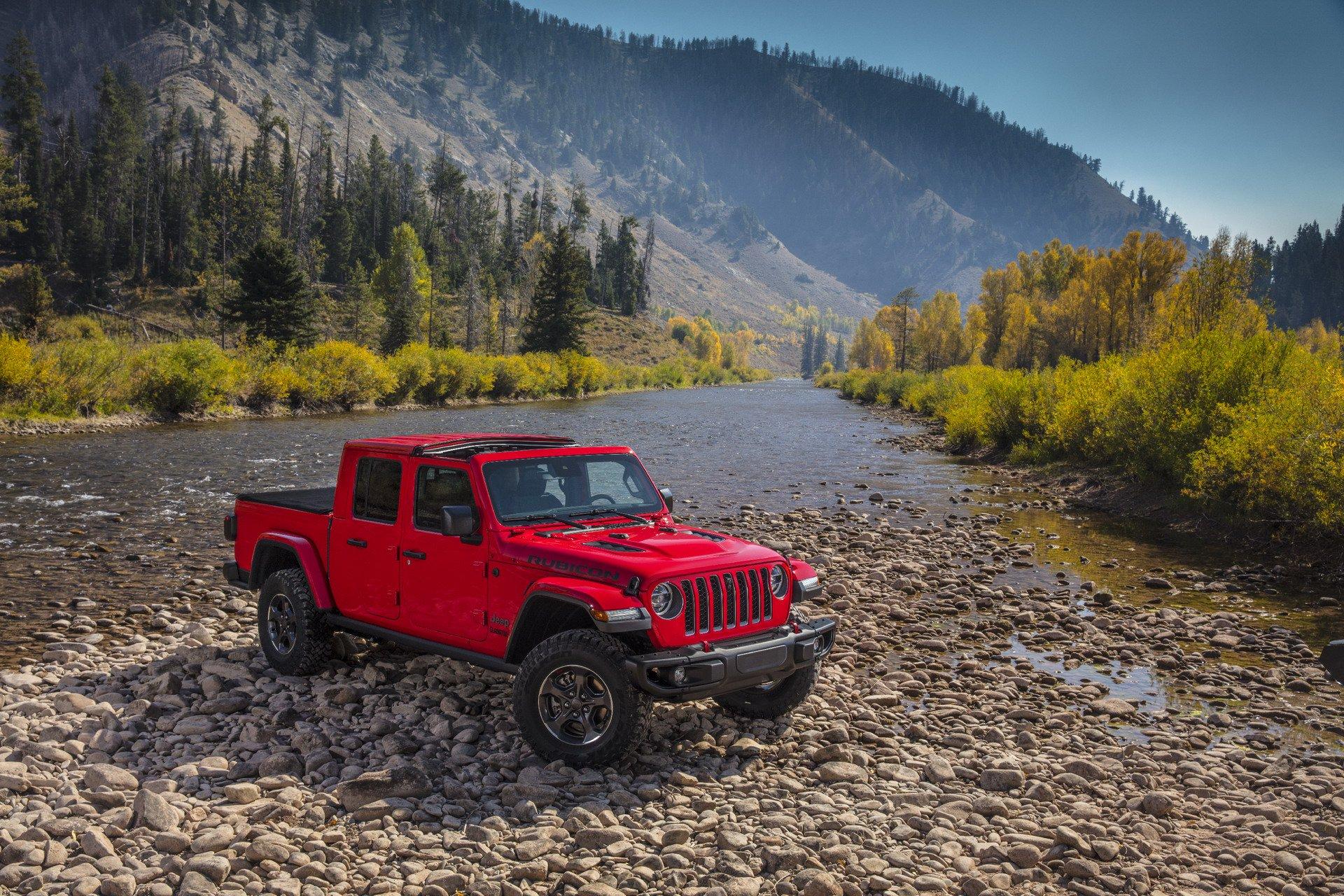 Jeep Gladiator 2019 (66)