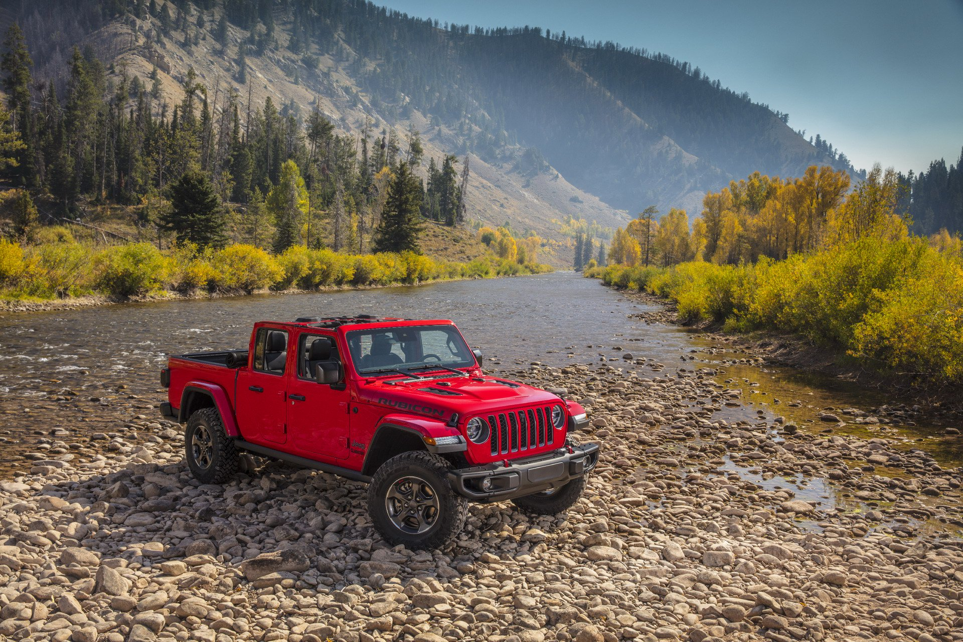 Jeep Gladiator 2019 (67)