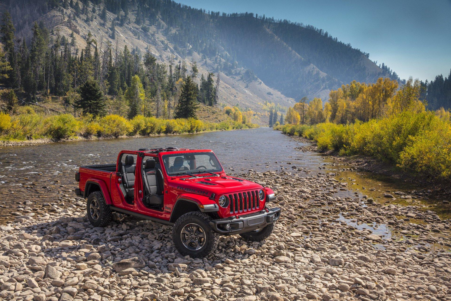 Jeep Gladiator 2019 (68)