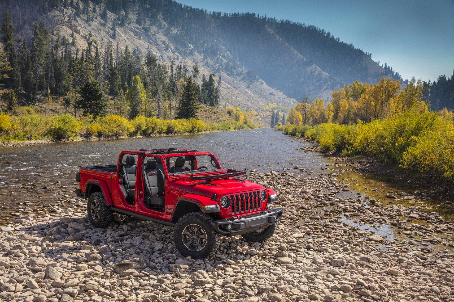 Jeep Gladiator 2019 (69)