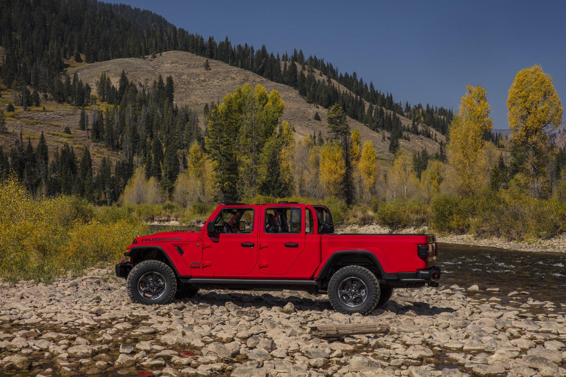 Jeep Gladiator 2019 (70)