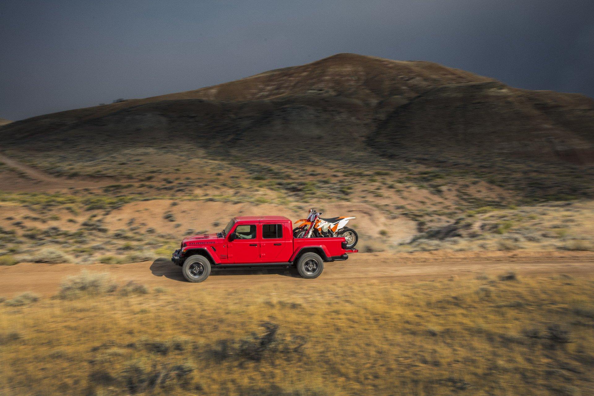 Jeep Gladiator 2019 (77)