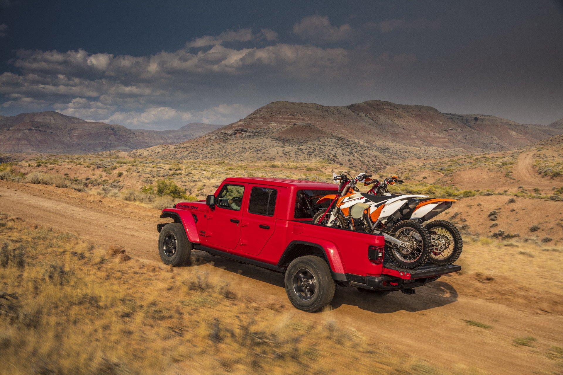 Jeep Gladiator 2019 (78)
