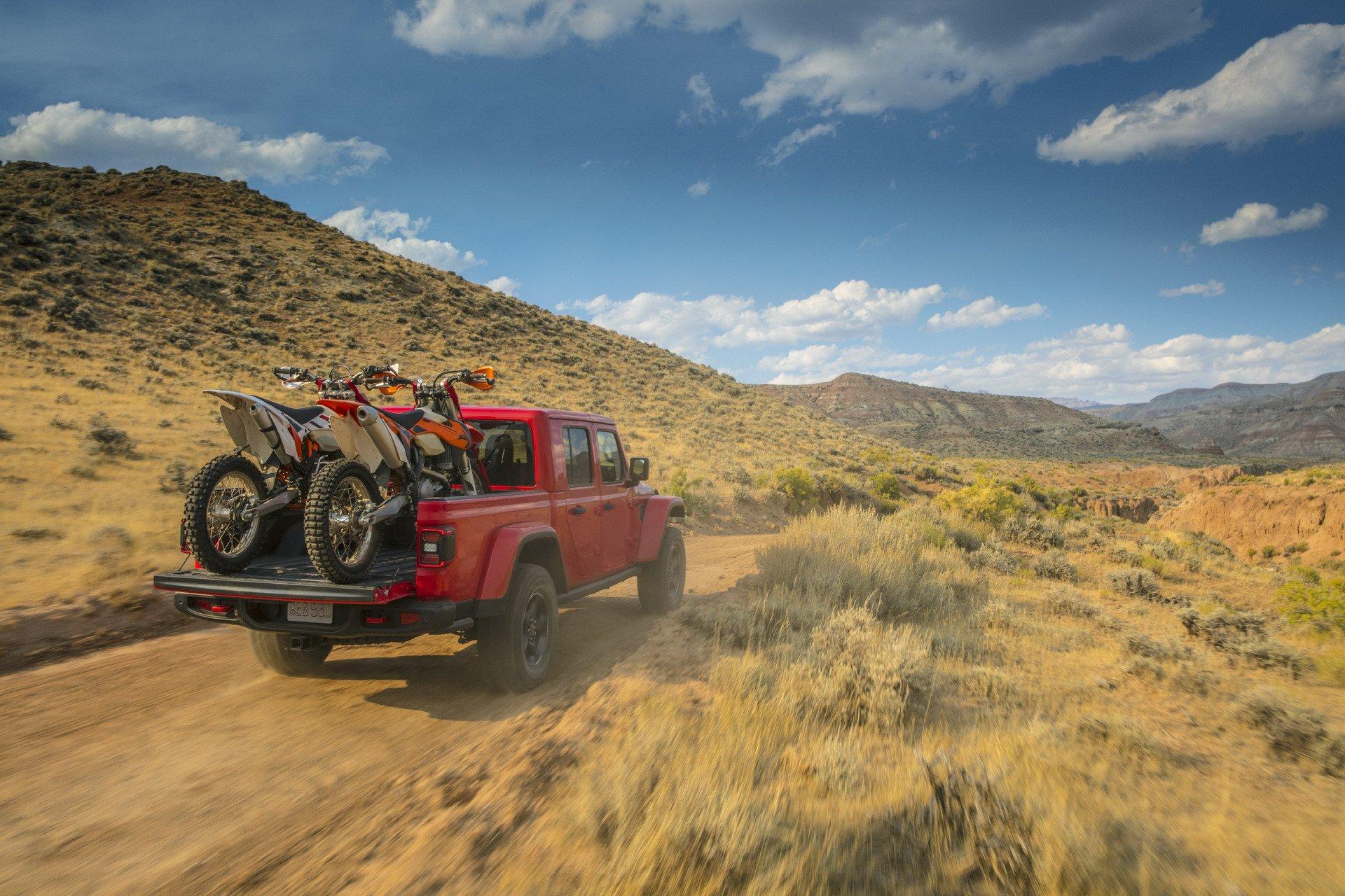 Jeep Gladiator 2019 (80)