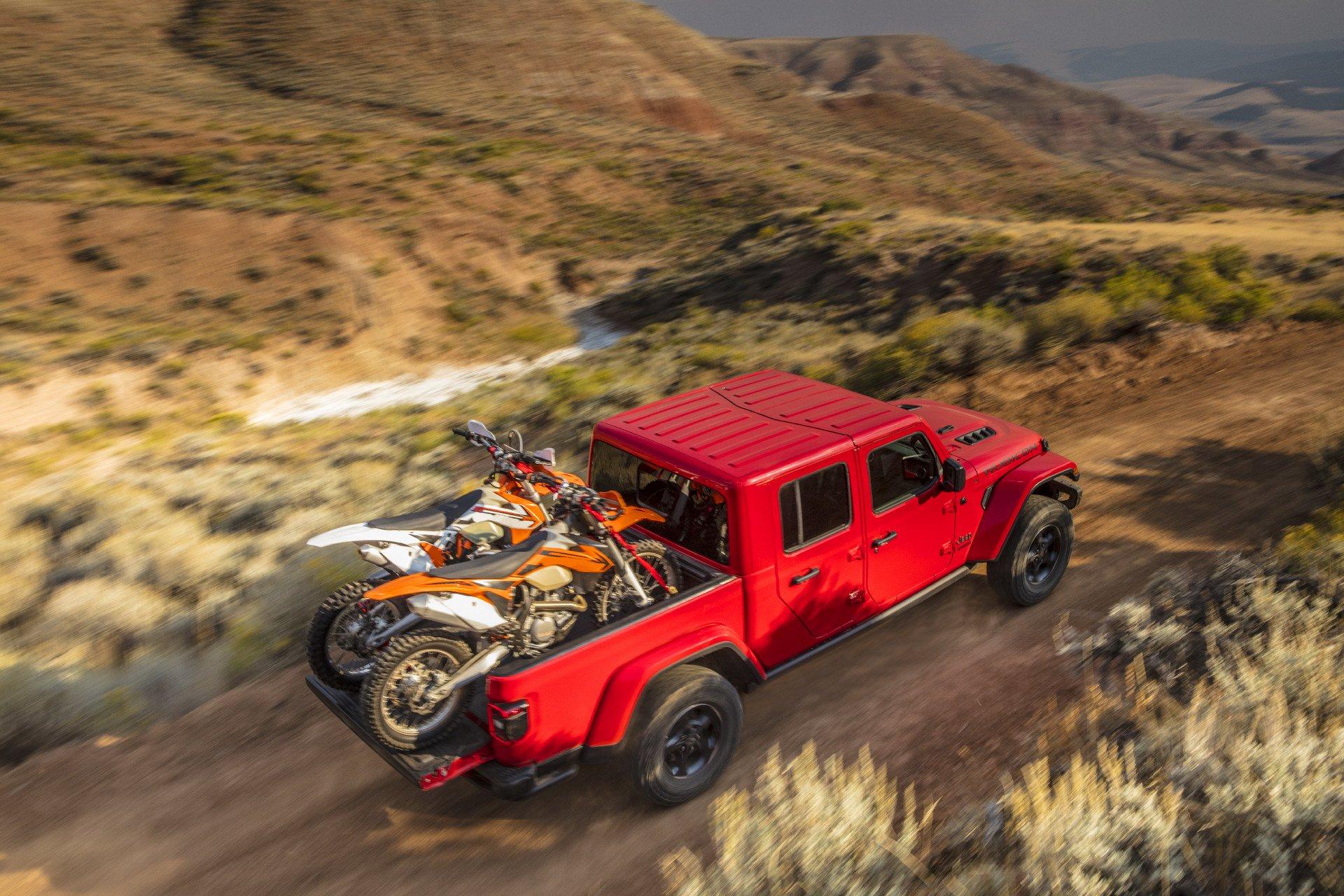 Jeep Gladiator 2019 (81)