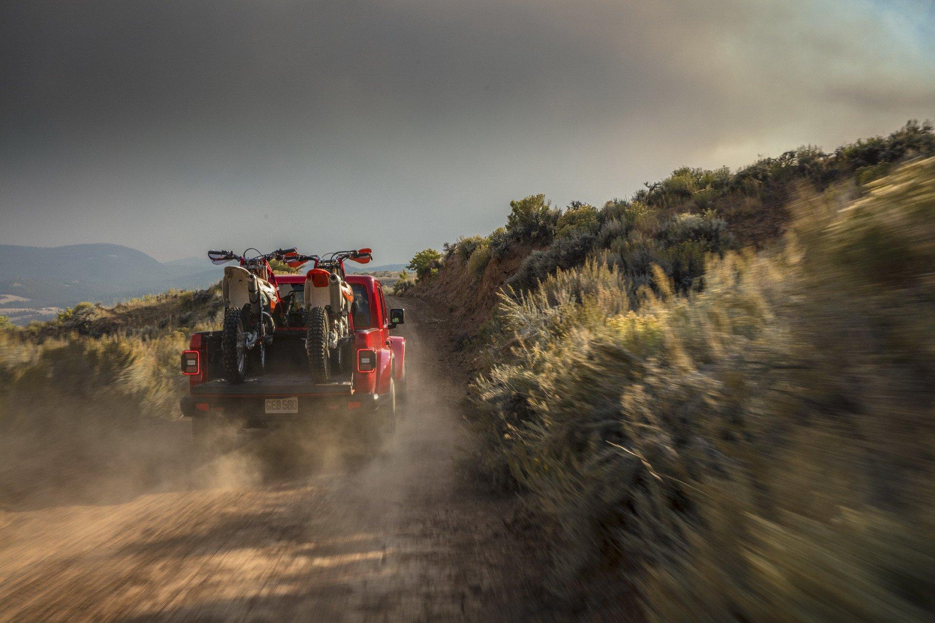 Jeep Gladiator 2019 (82)