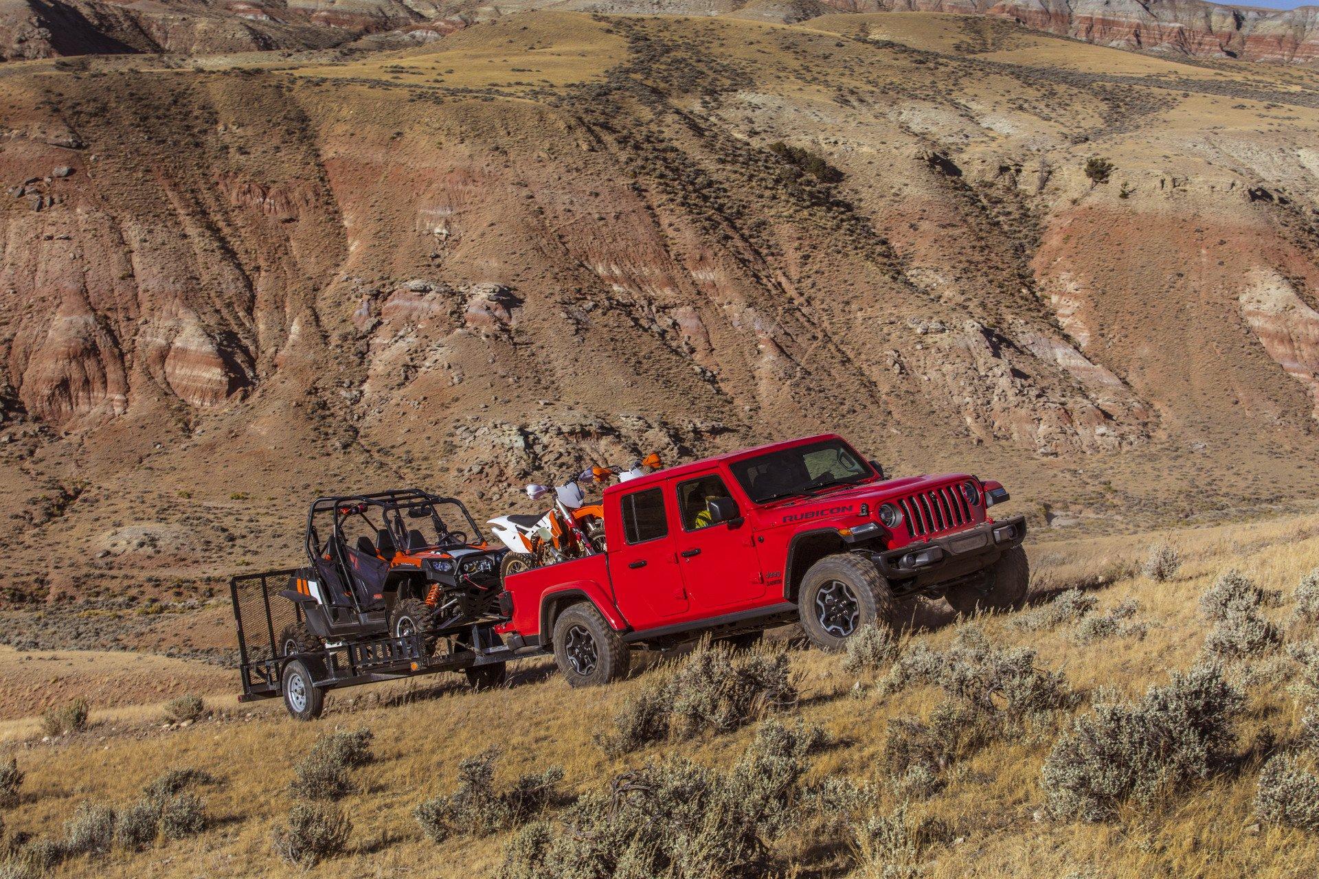 Jeep Gladiator 2019 (87)