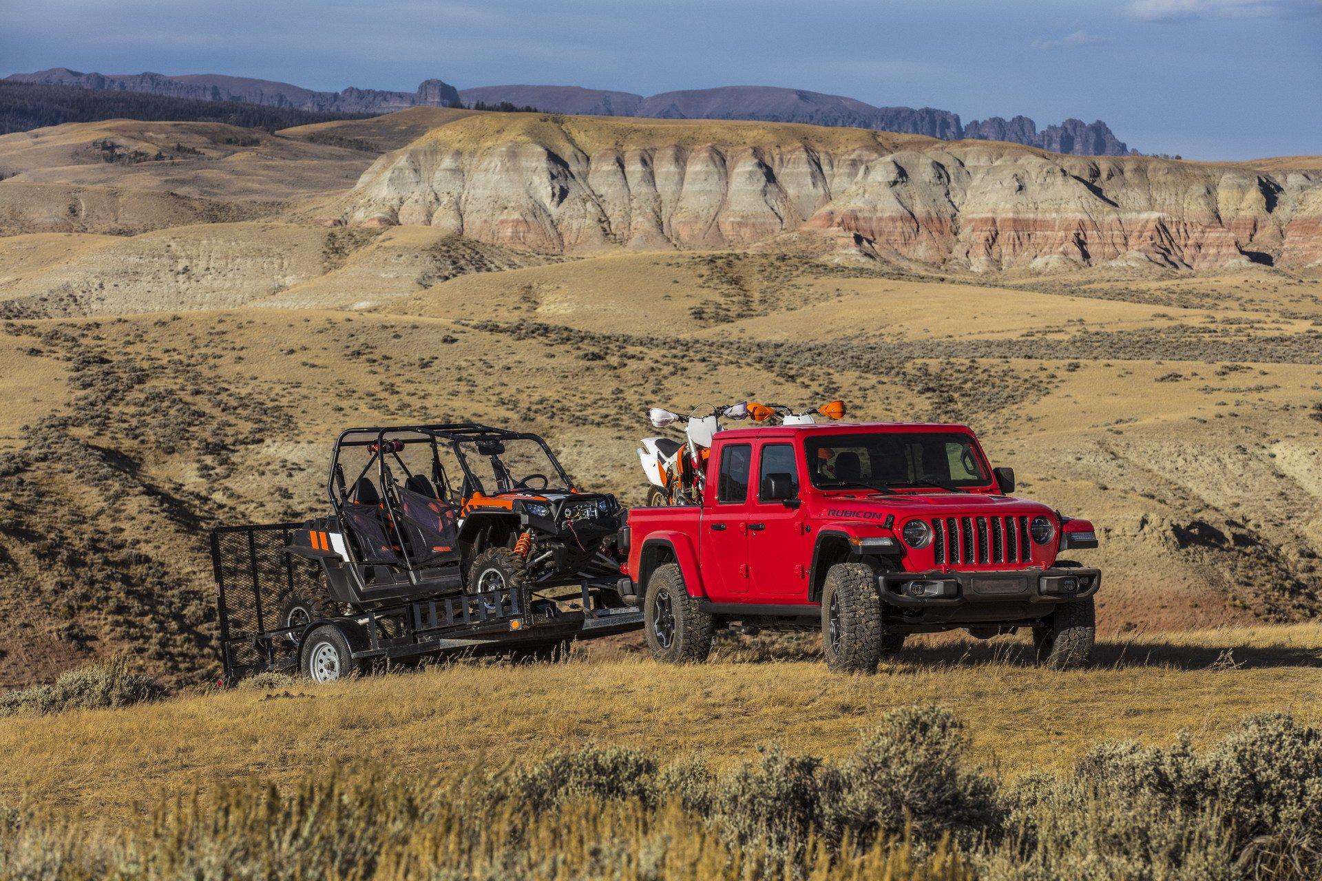 Jeep Gladiator 2019 (88)