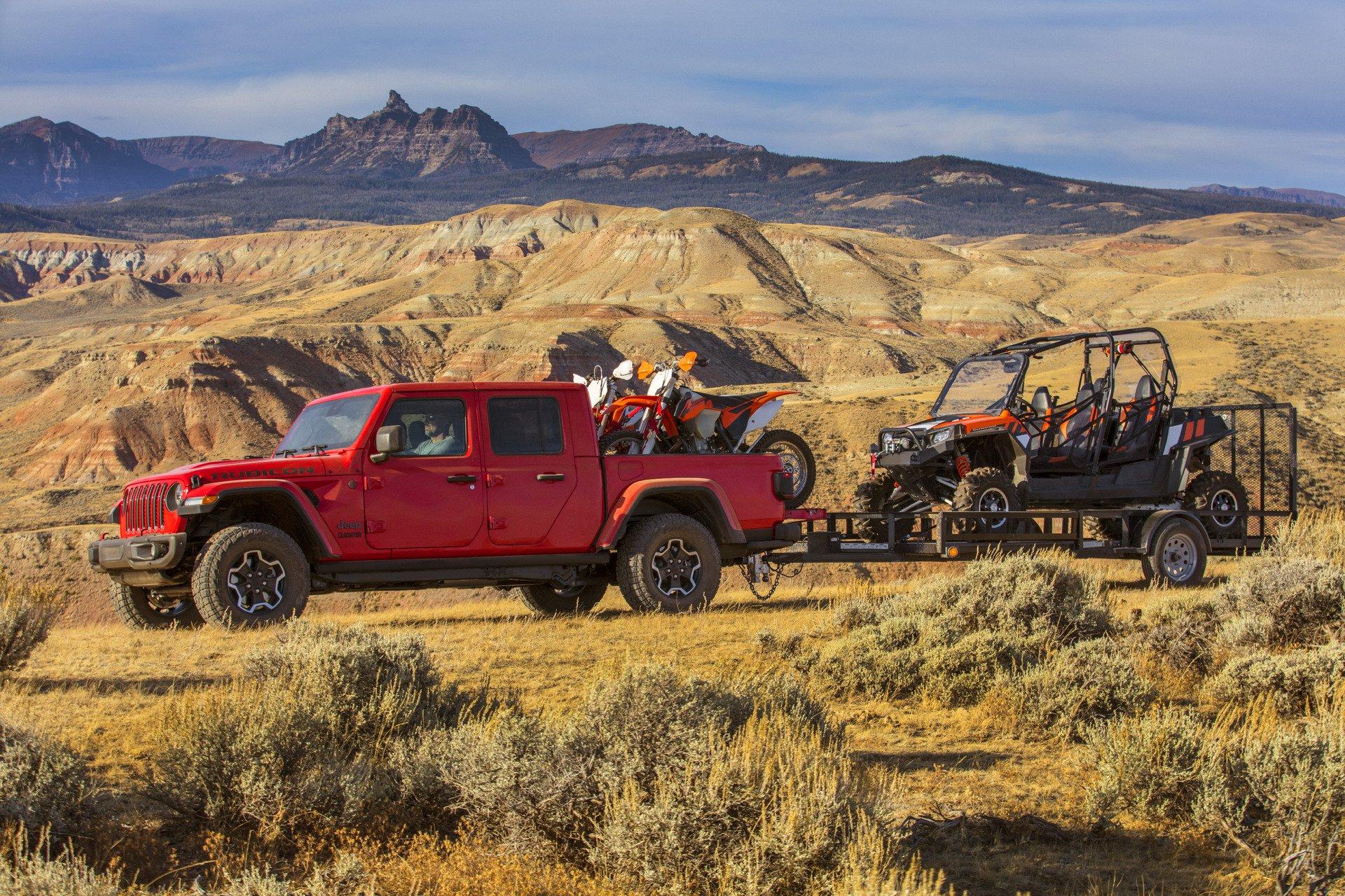 Jeep Gladiator 2019 (89)