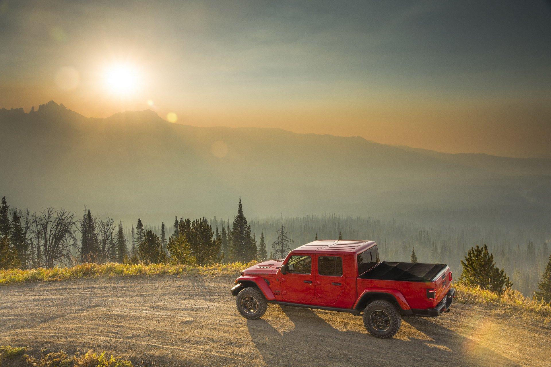 Jeep Gladiator 2019 (9)